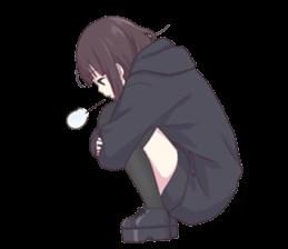 【兔玩映画】menhera-chan酱 兔玩映画 第55张
