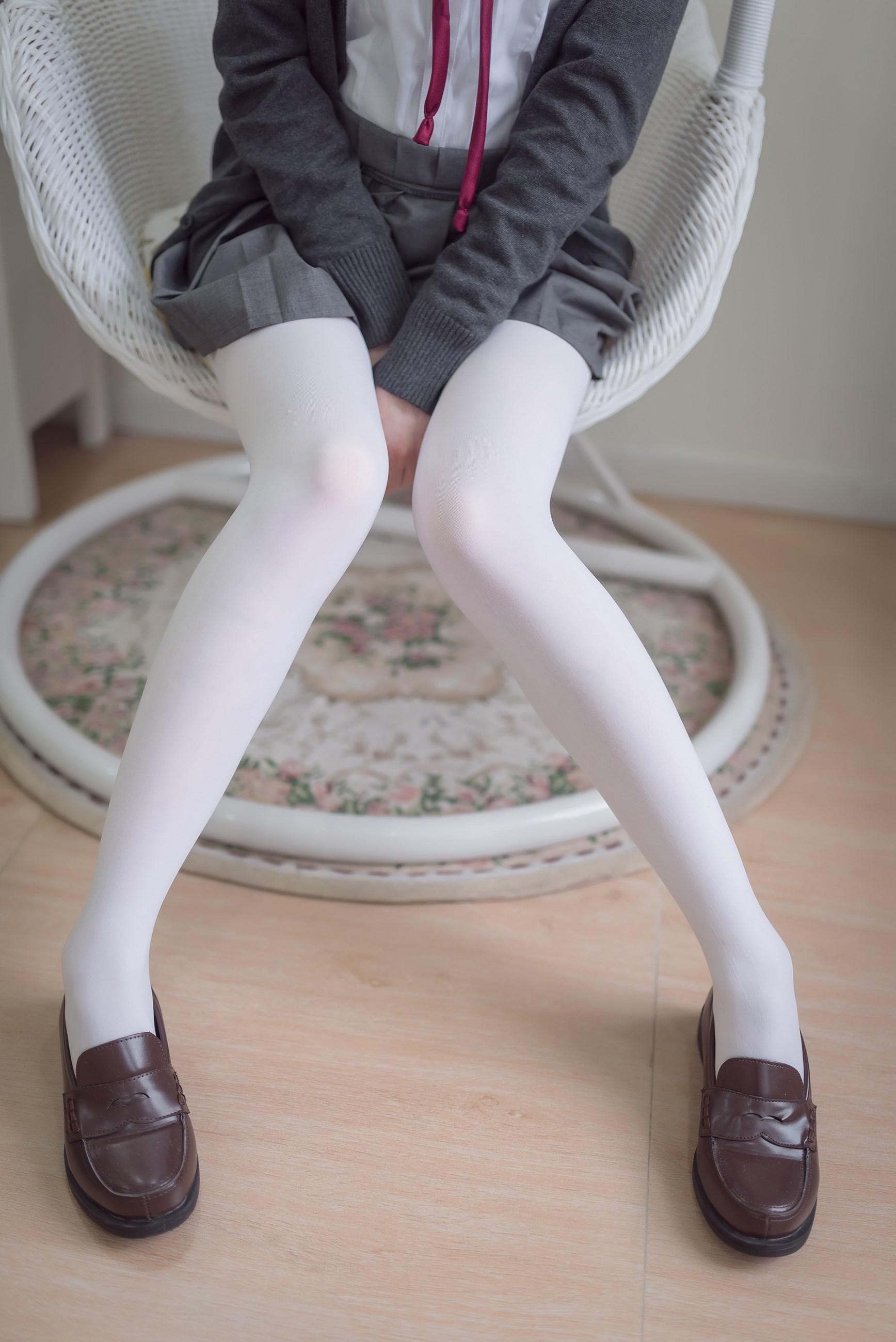 【兔玩映画】白丝JK 兔玩映画 第11张