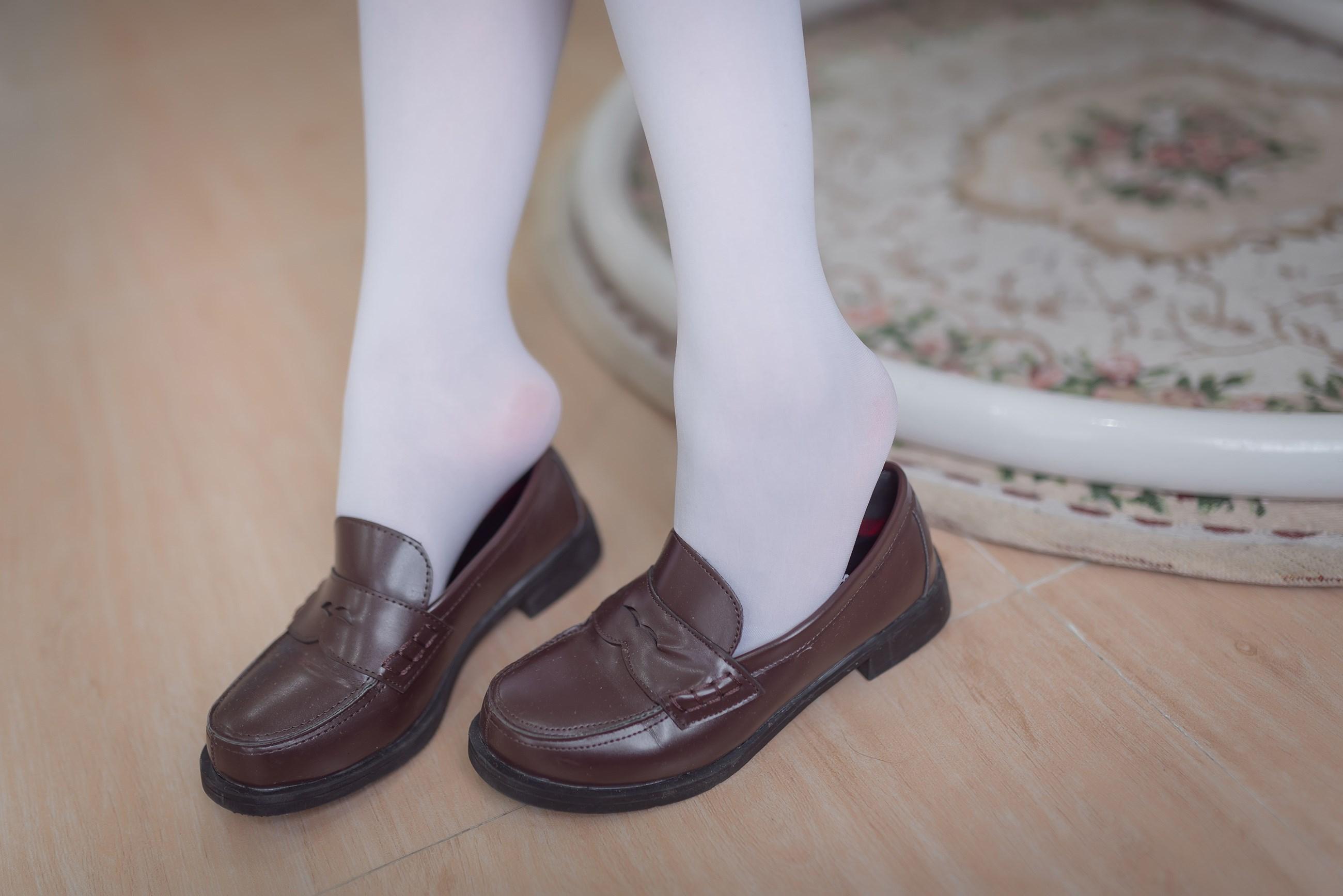 【兔玩映画】白丝JK 兔玩映画 第10张