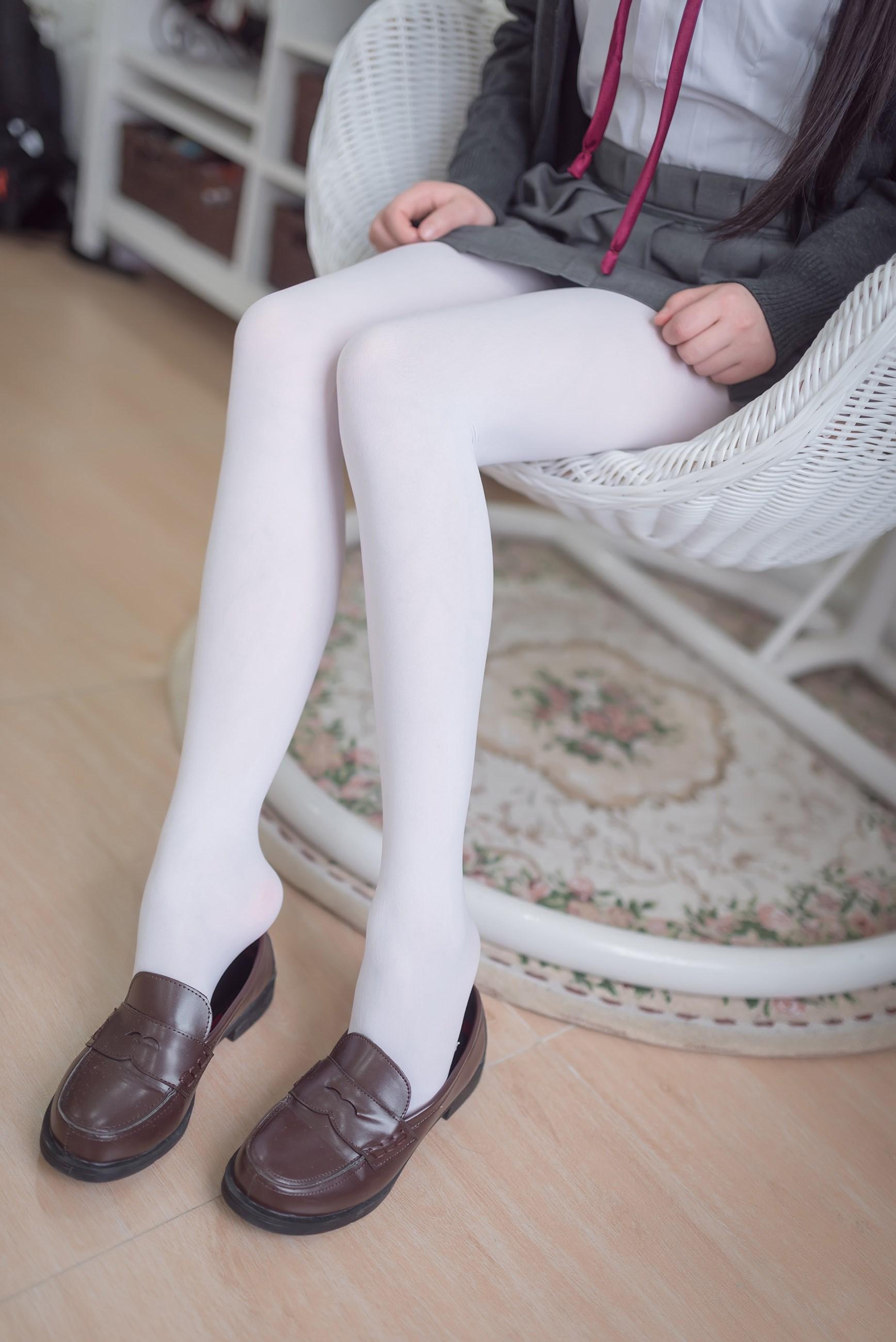 【兔玩映画】白丝JK 兔玩映画 第9张