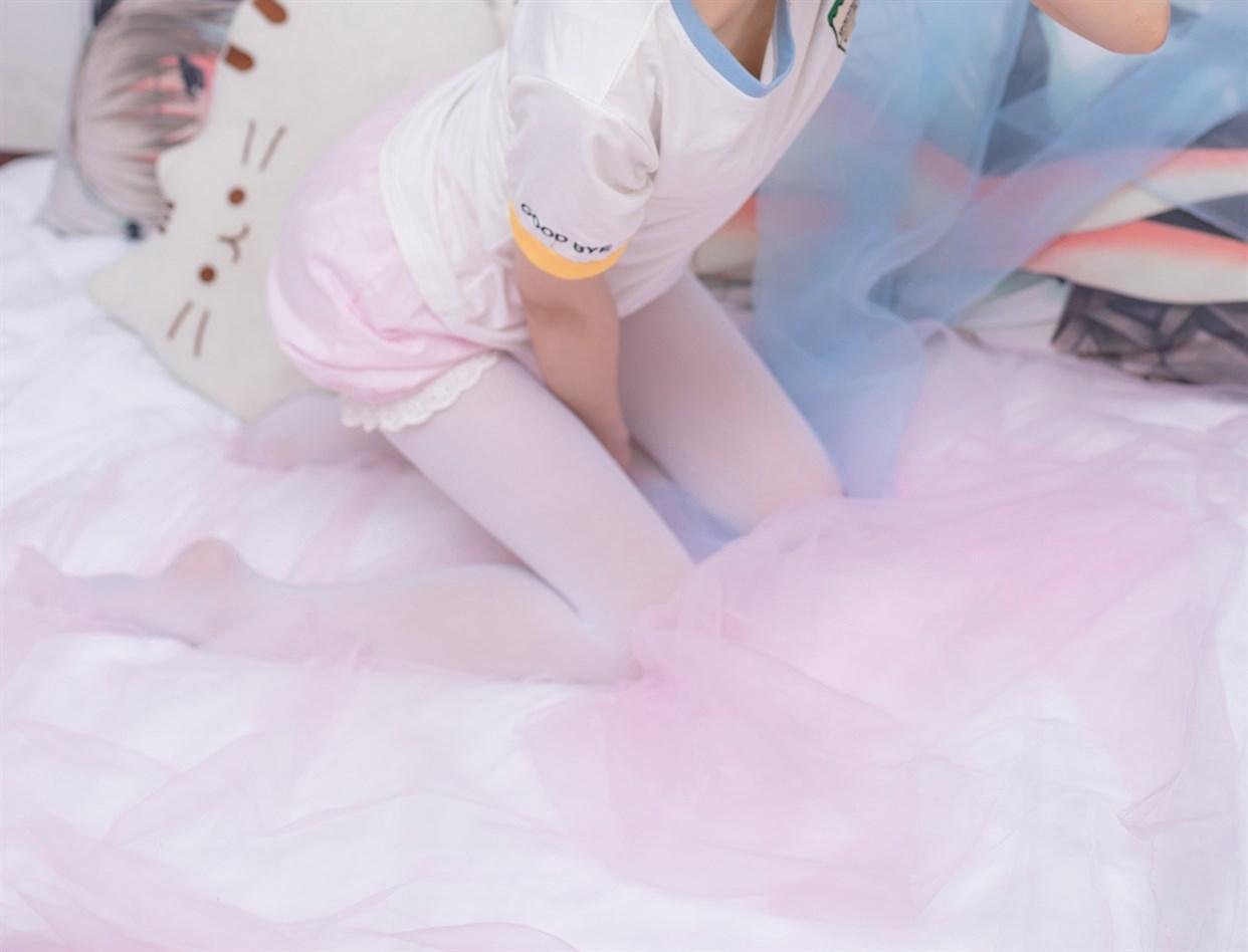【兔玩映画】少女的卧室 兔玩映画 第31张