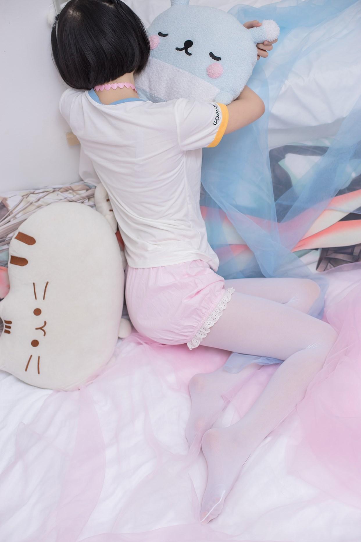 【兔玩映画】少女的卧室 兔玩映画 第29张