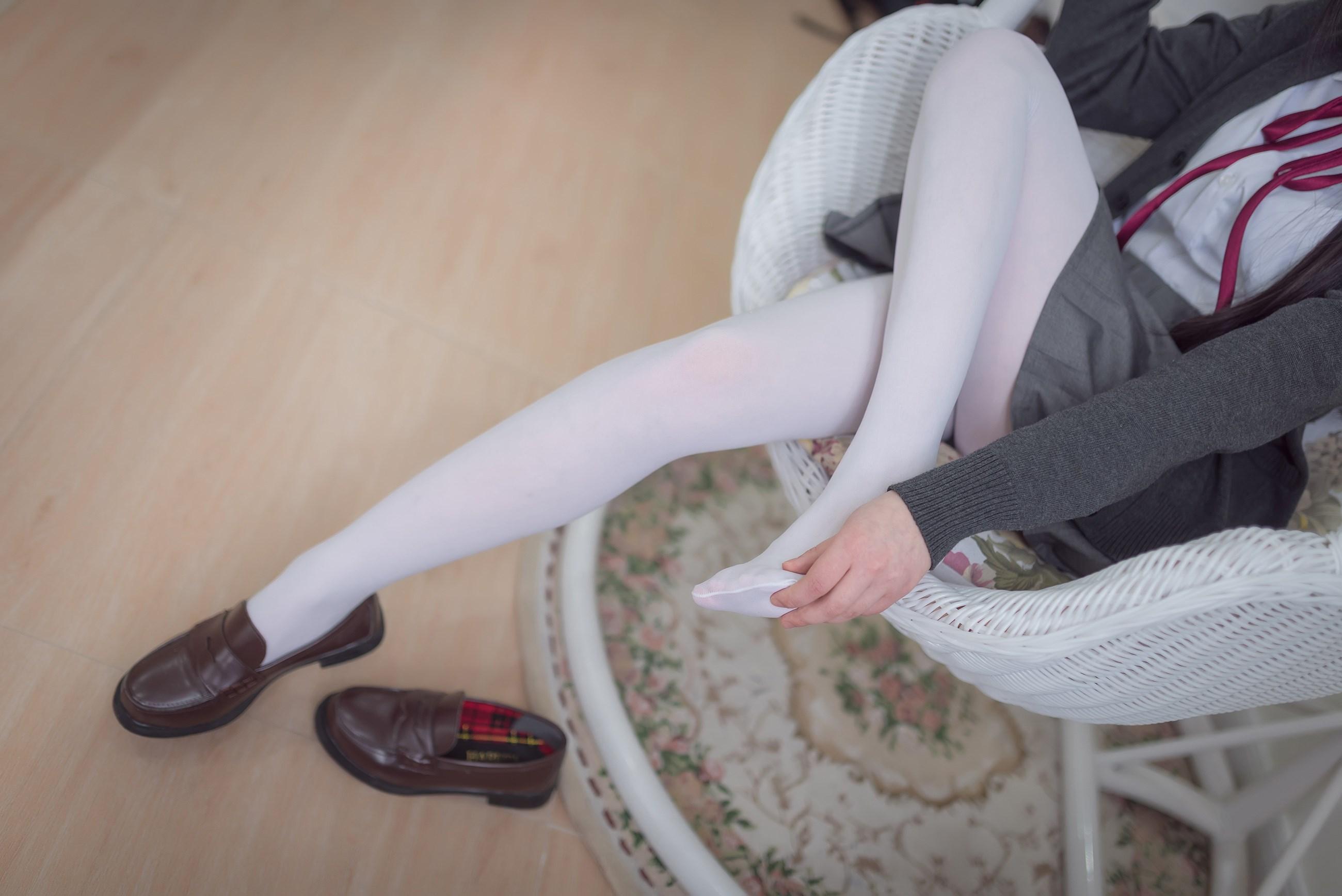 【兔玩映画】白丝JK 兔玩映画 第7张
