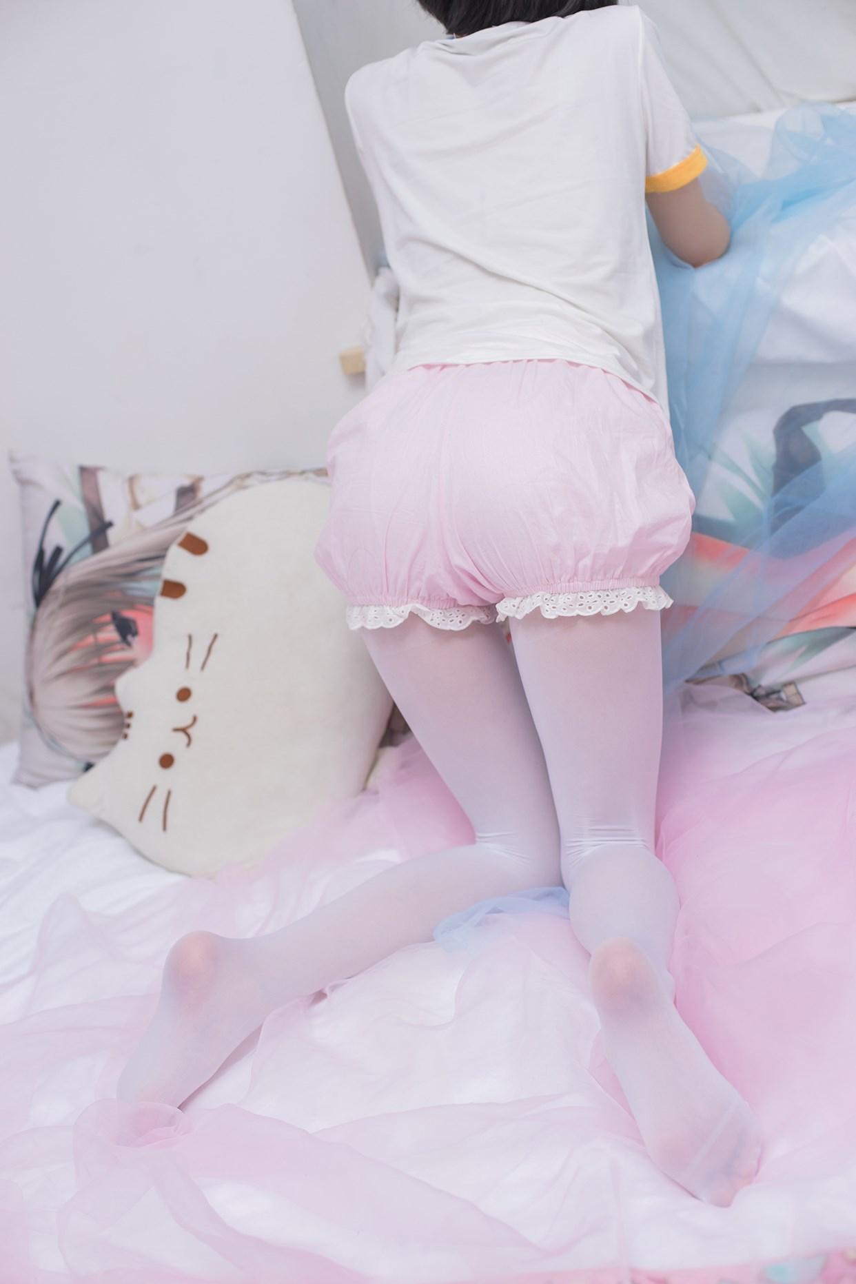 【兔玩映画】少女的卧室 兔玩映画 第27张