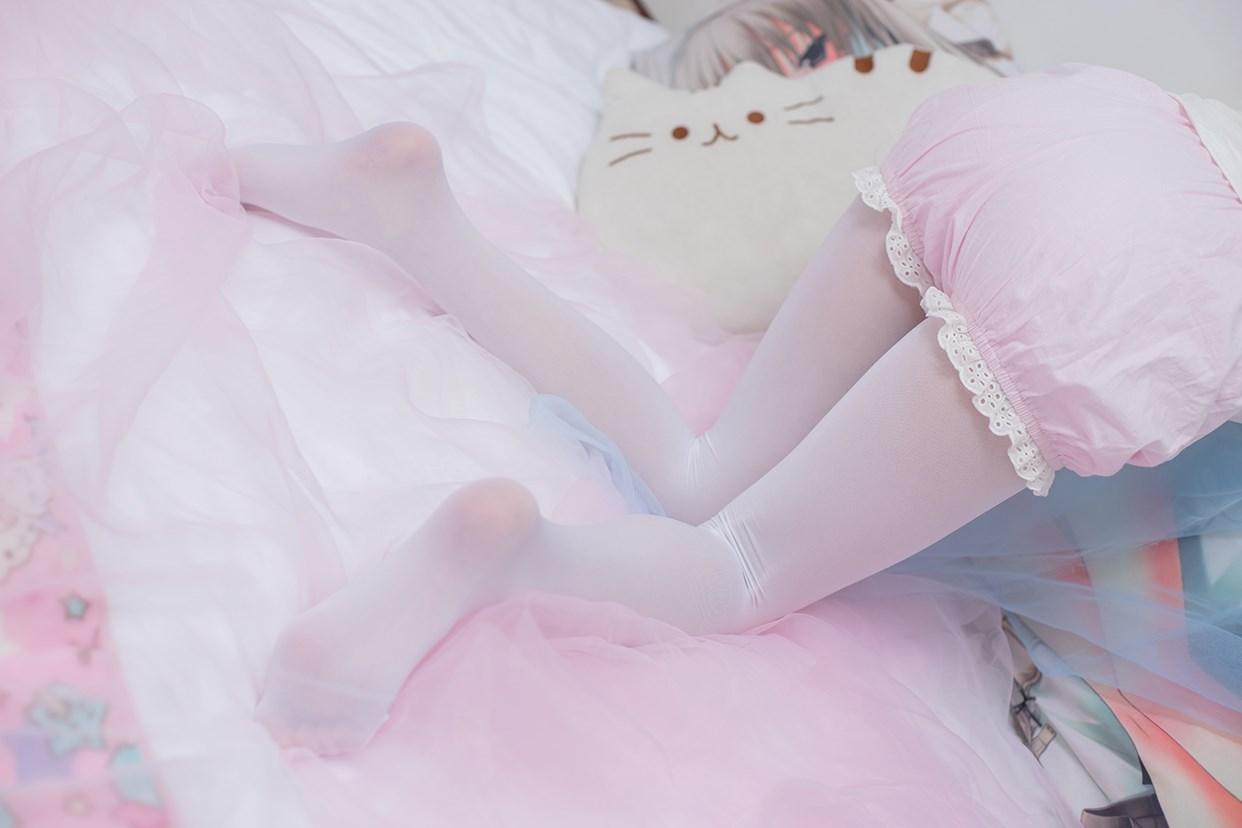 【兔玩映画】少女的卧室 兔玩映画 第26张