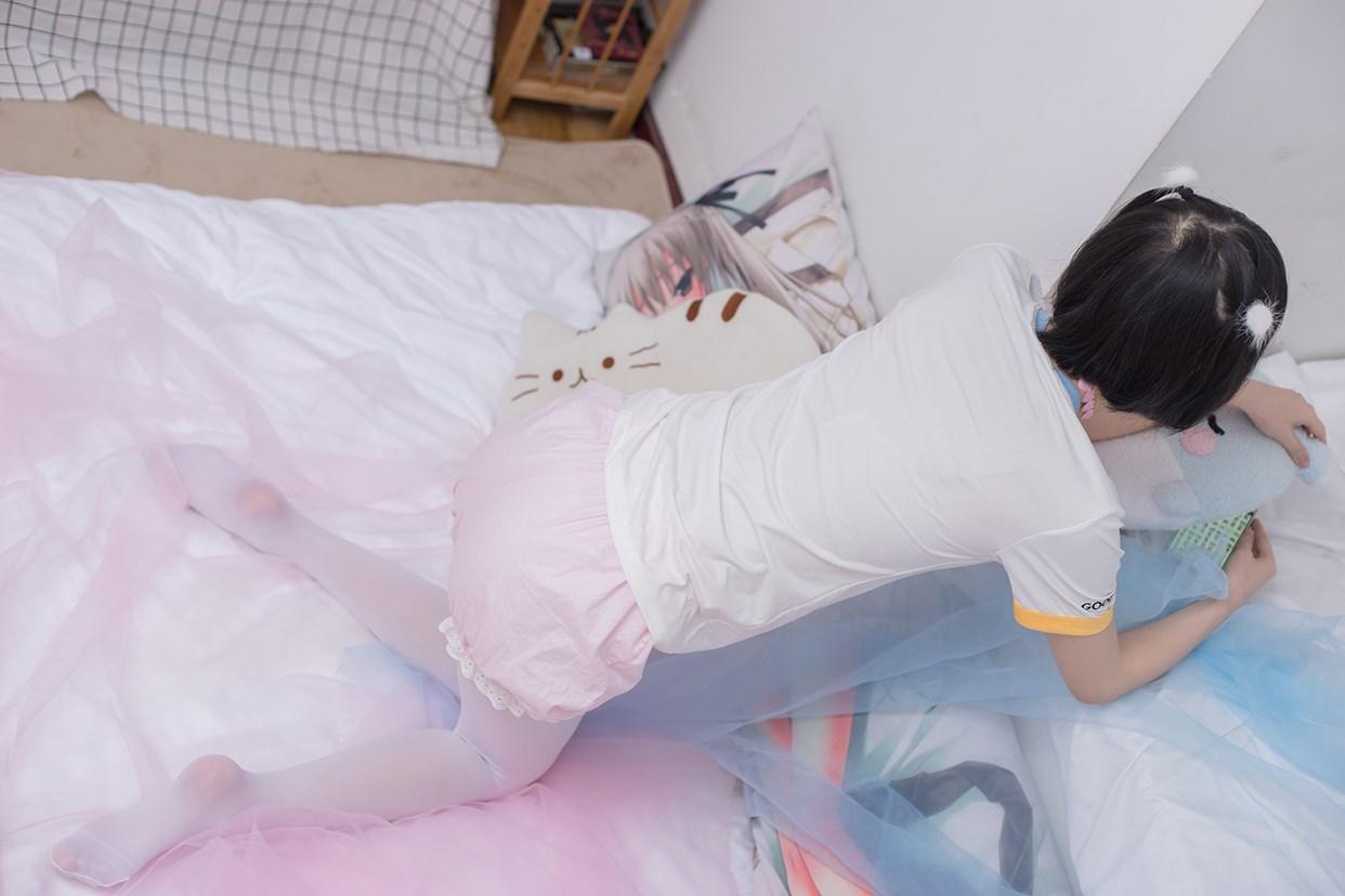 【兔玩映画】少女的卧室 兔玩映画 第25张