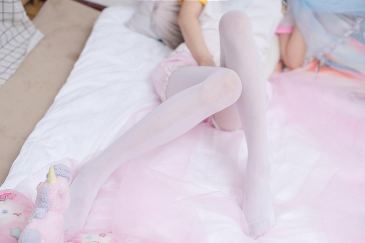 【兔玩映画】少女的卧室 兔玩映画 第14张