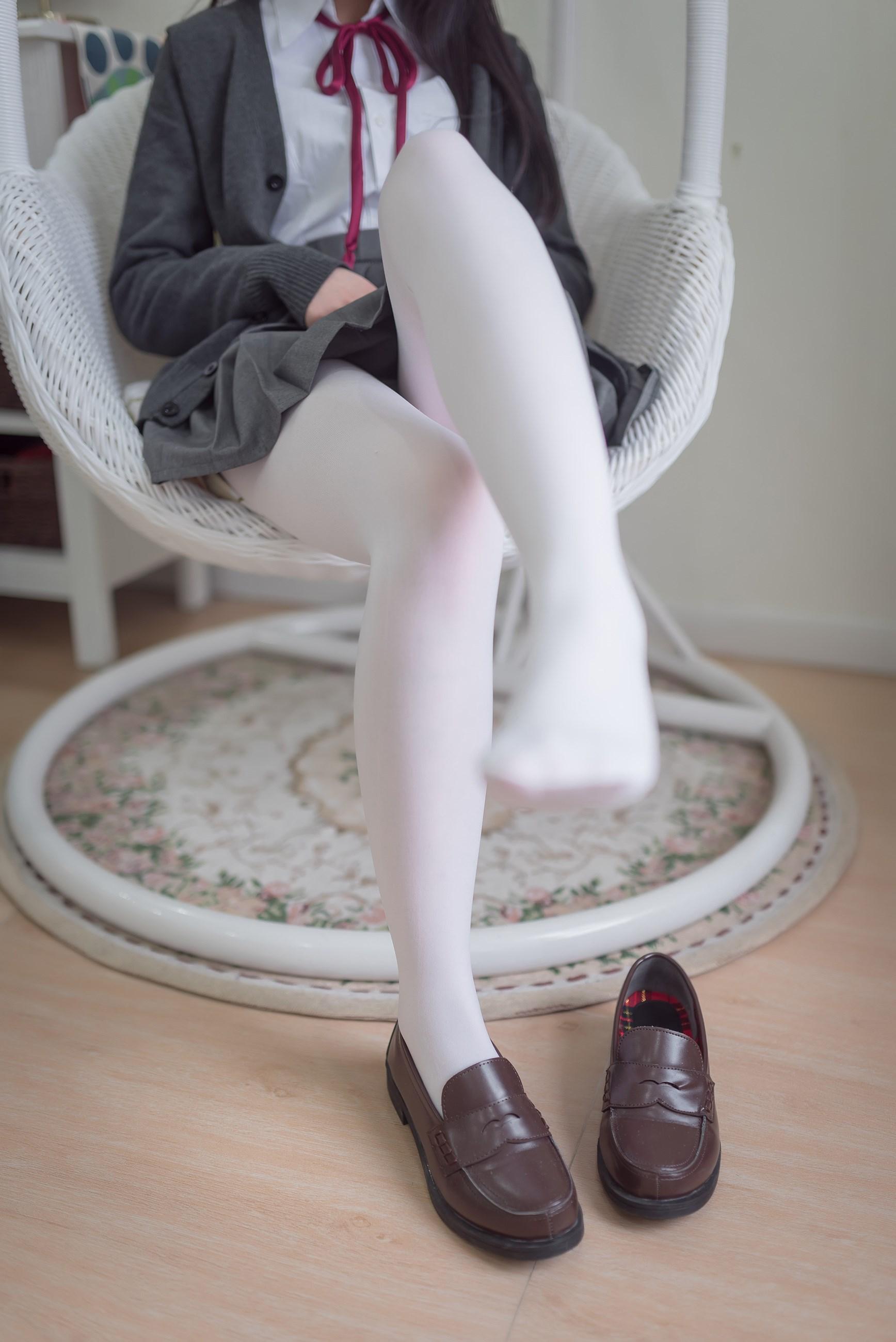 【兔玩映画】白丝JK 兔玩映画 第1张