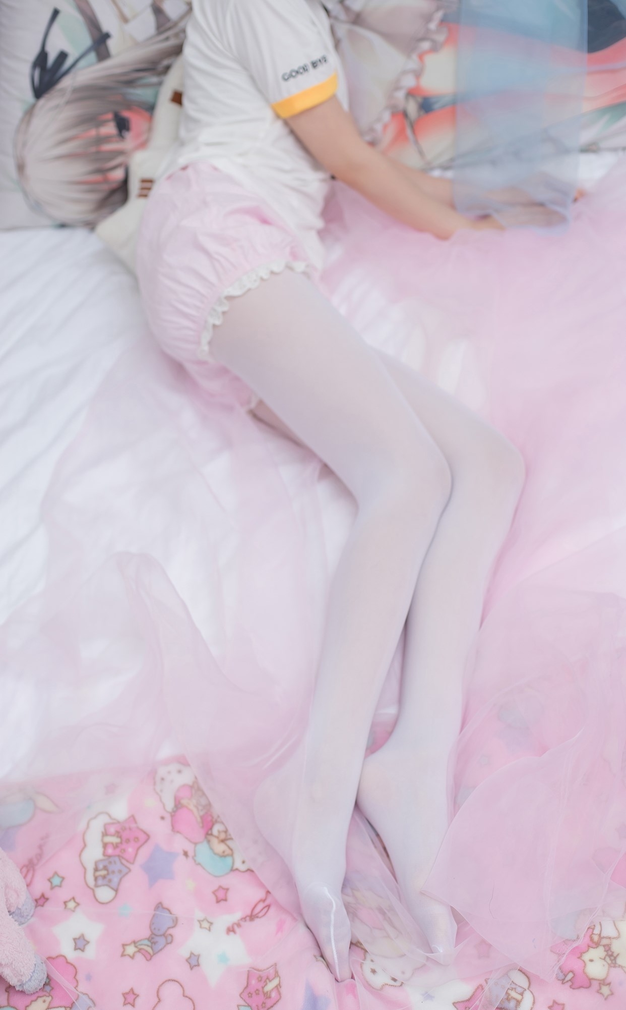 【兔玩映画】少女的卧室 兔玩映画 第9张