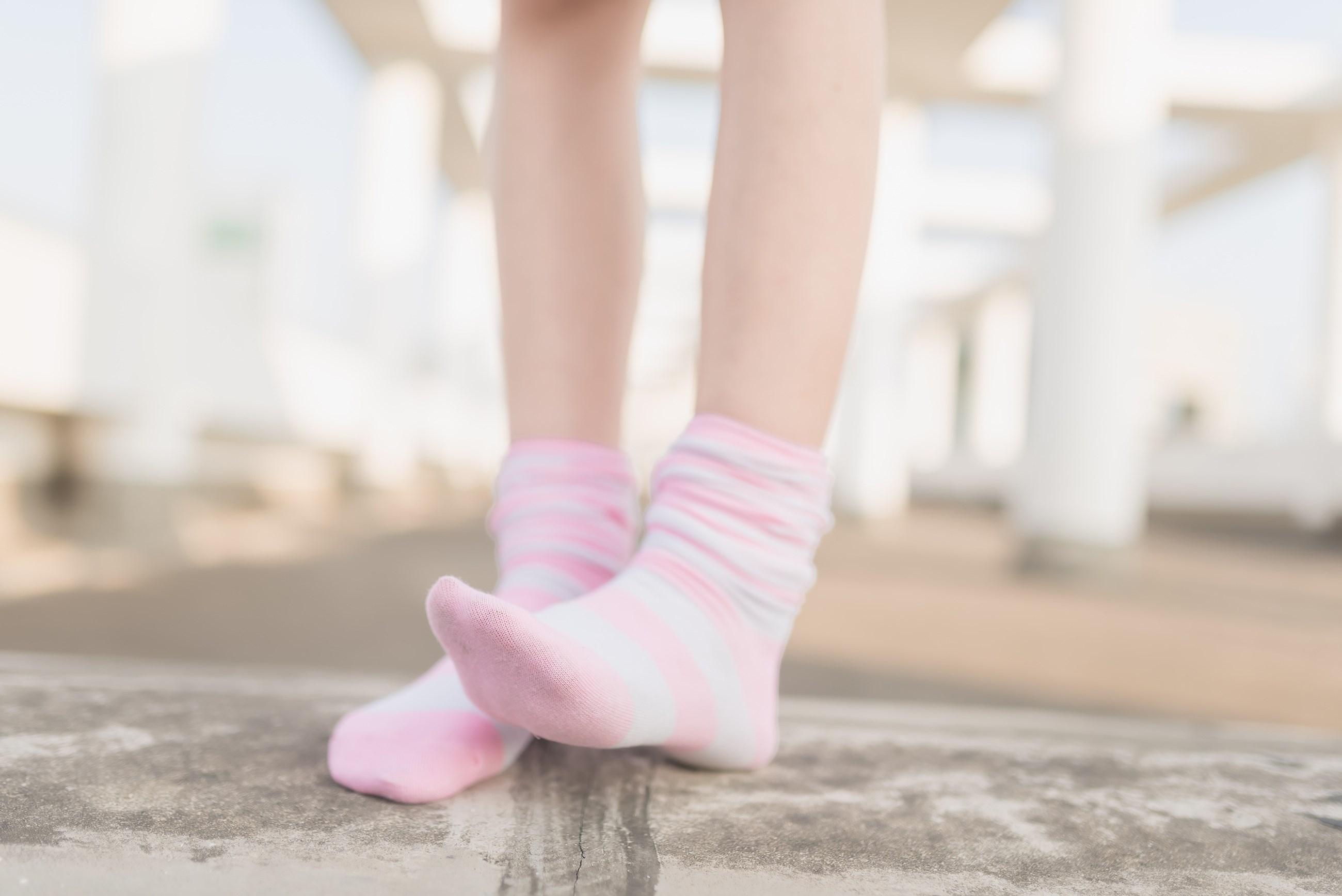 【兔玩映画】粉白条纹 兔玩映画 第38张