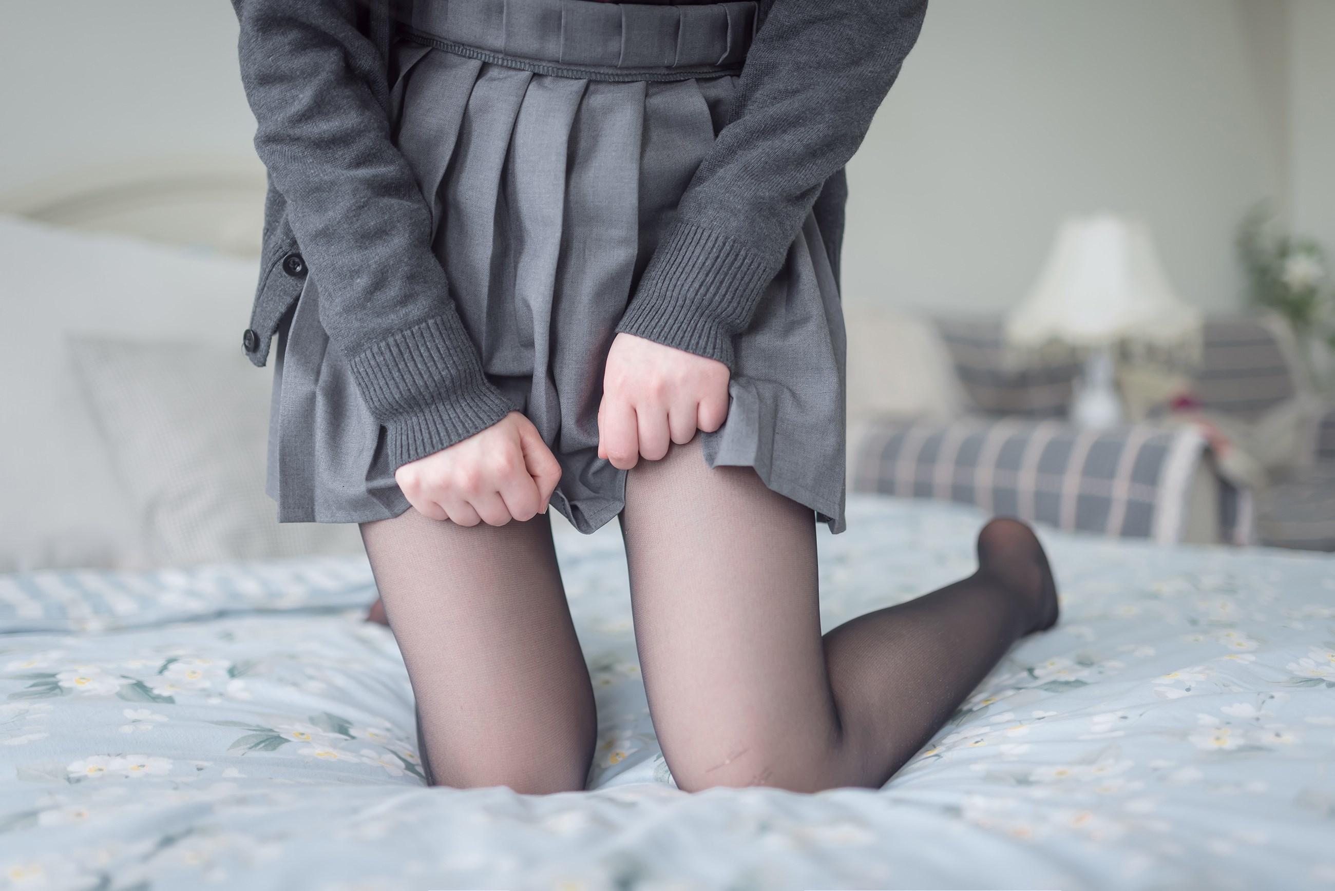 【兔玩映画】黑丝萌萌哒 兔玩映画 第42张