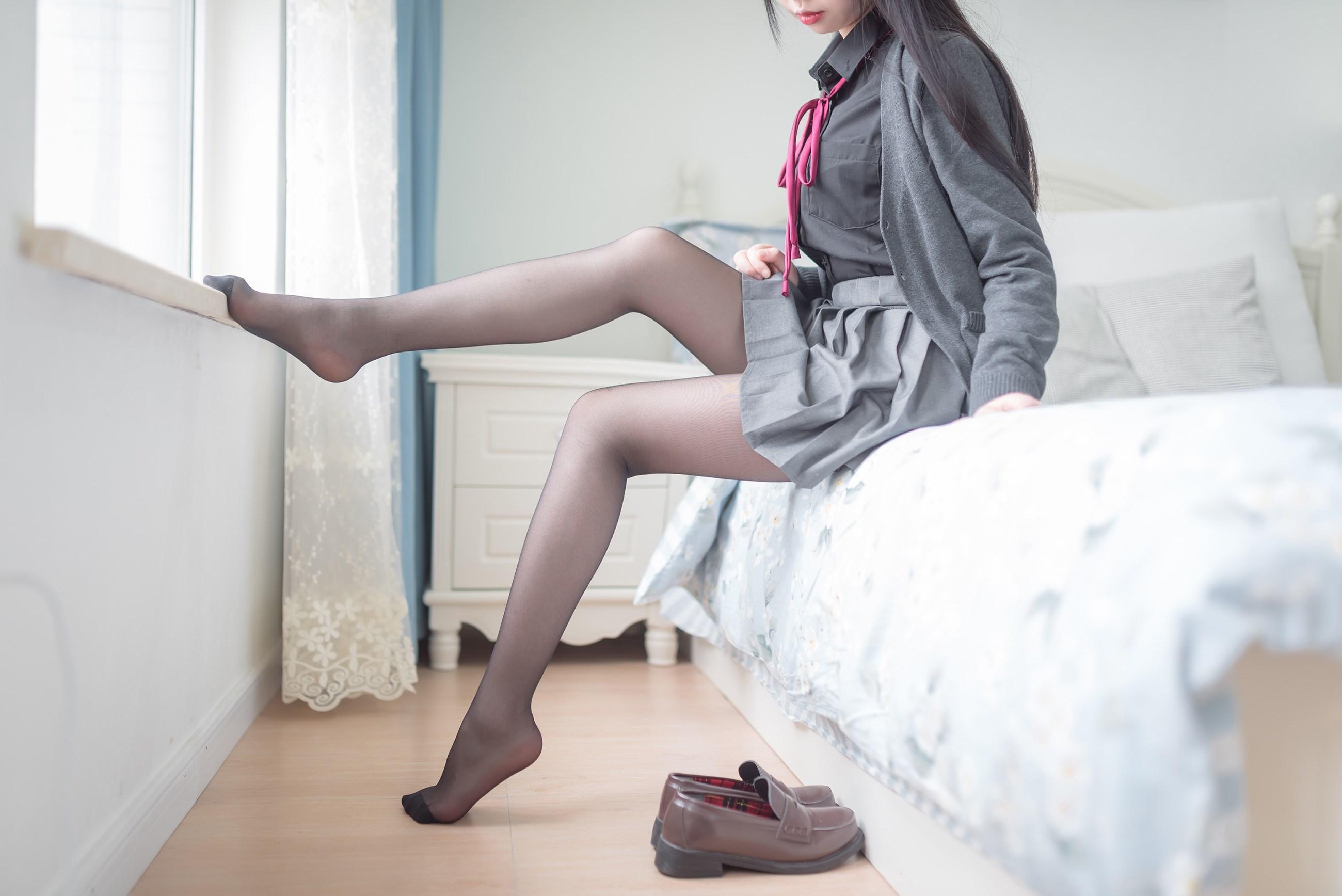 【兔玩映画】黑丝萌萌哒 兔玩映画 第37张