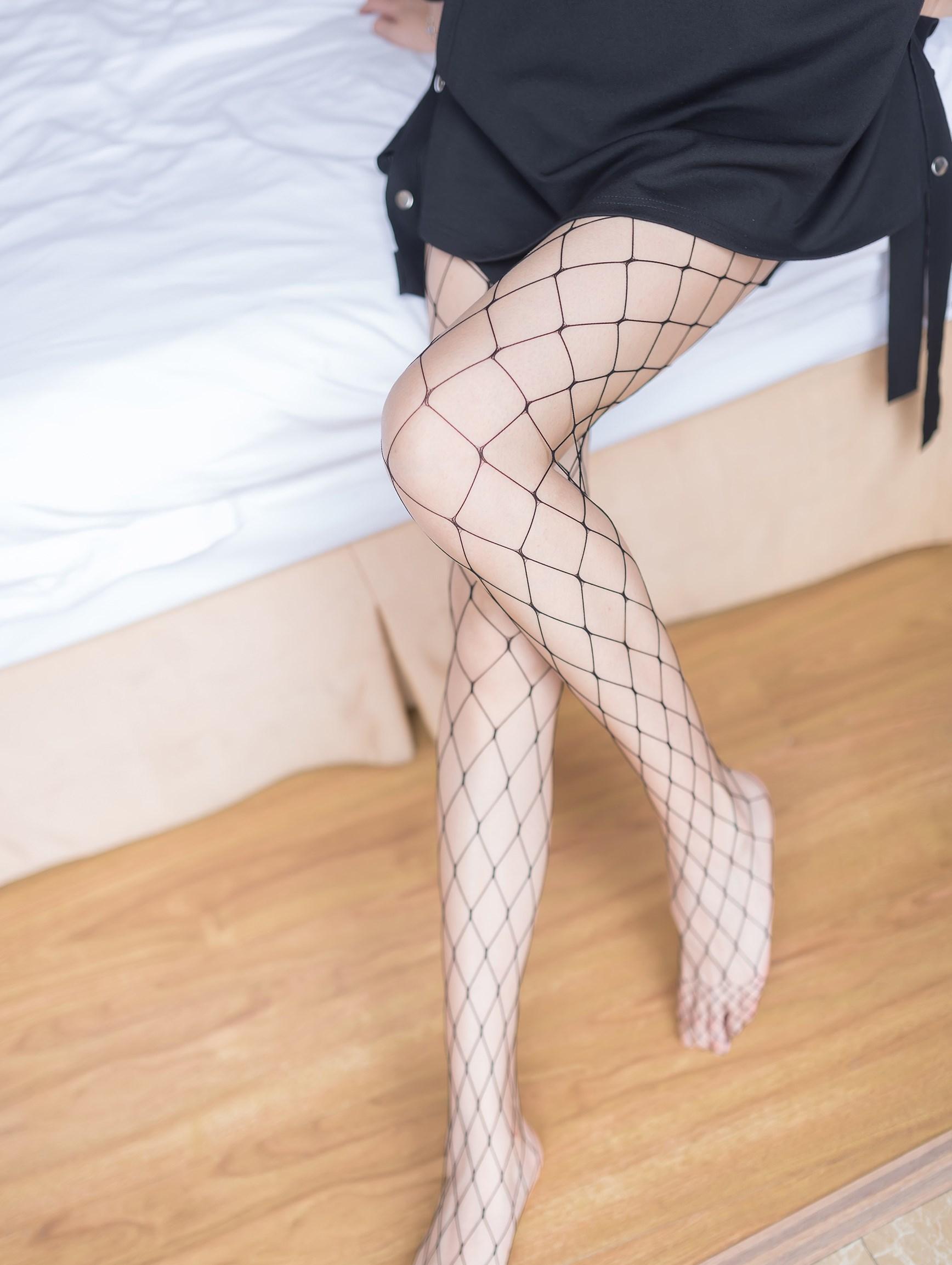 【兔玩映画】网袜少女! 兔玩映画 第45张