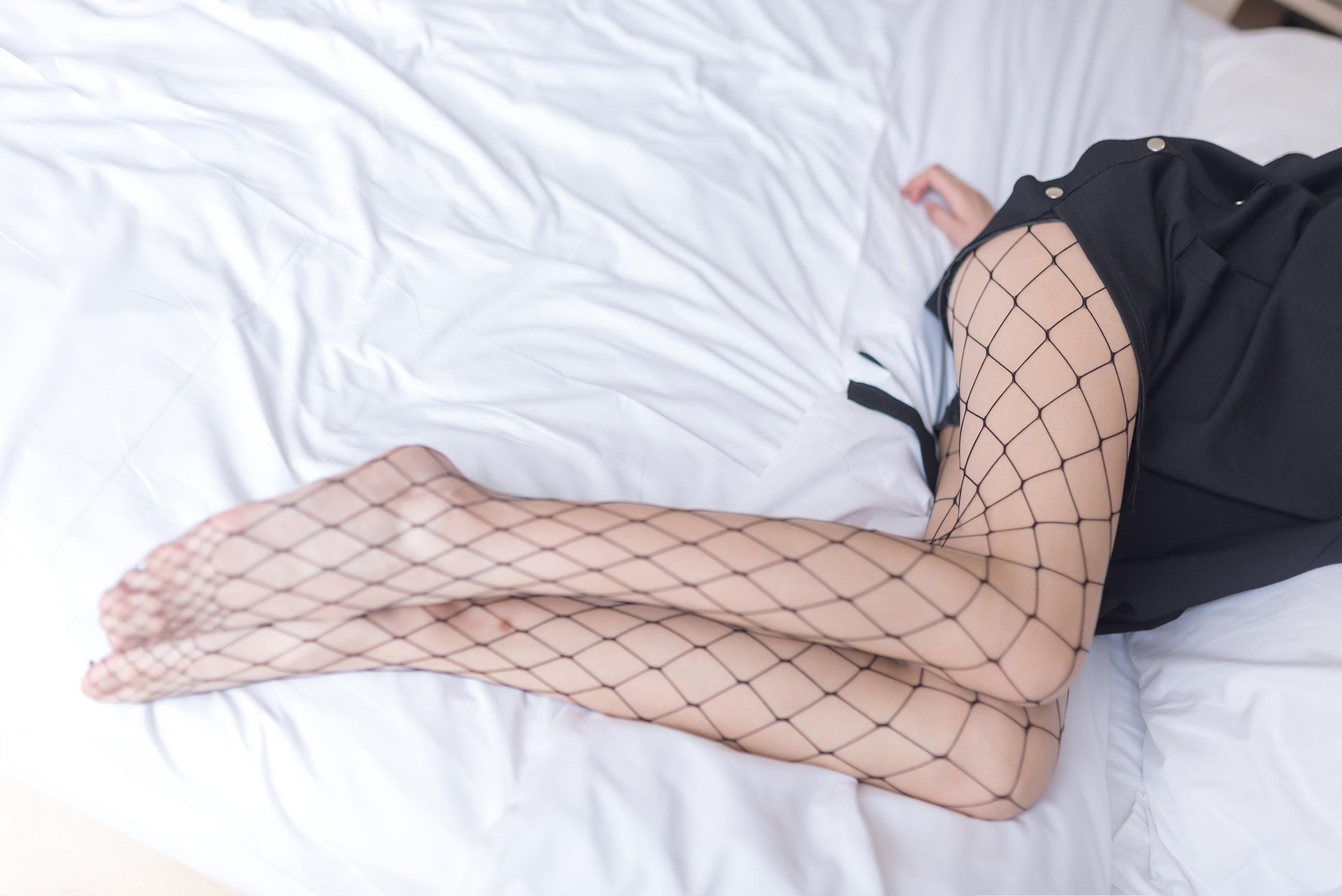 【兔玩映画】网袜少女! 兔玩映画 第44张