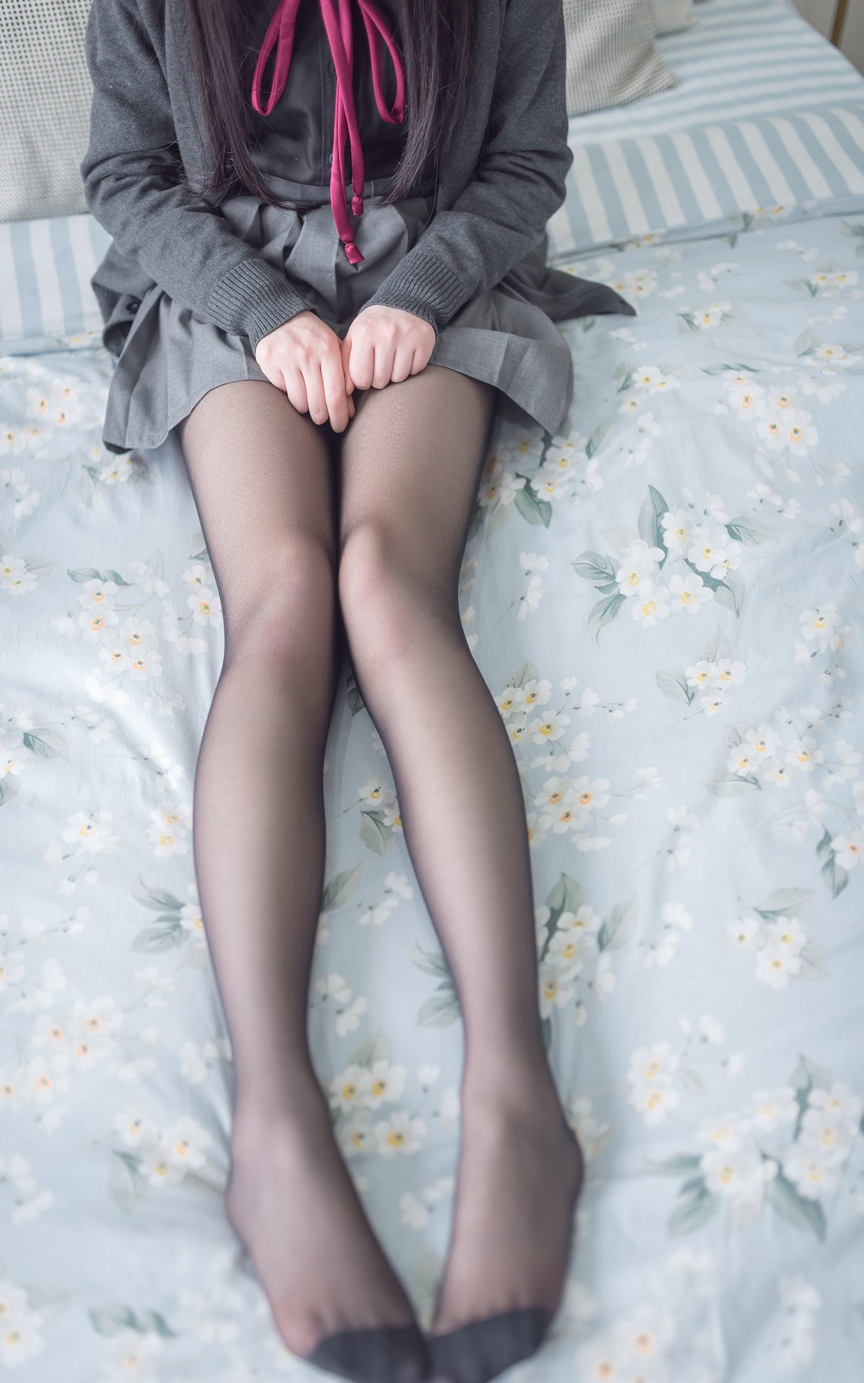 【兔玩映画】黑丝萌萌哒 兔玩映画 第32张