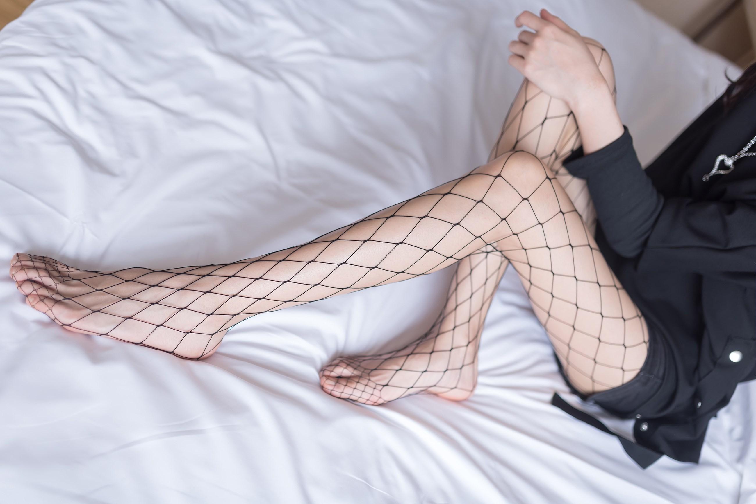 【兔玩映画】网袜少女! 兔玩映画 第41张