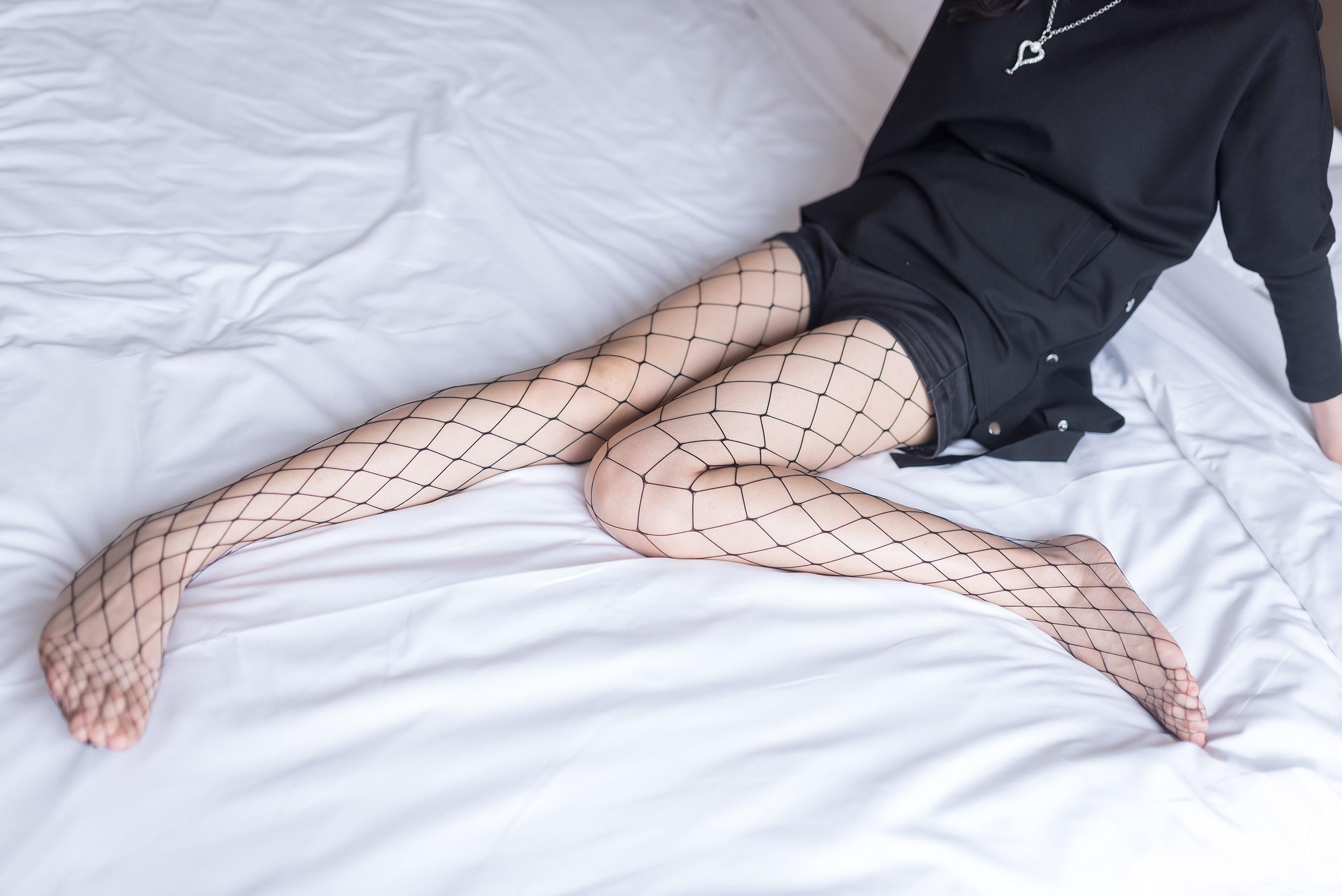 【兔玩映画】网袜少女! 兔玩映画 第40张