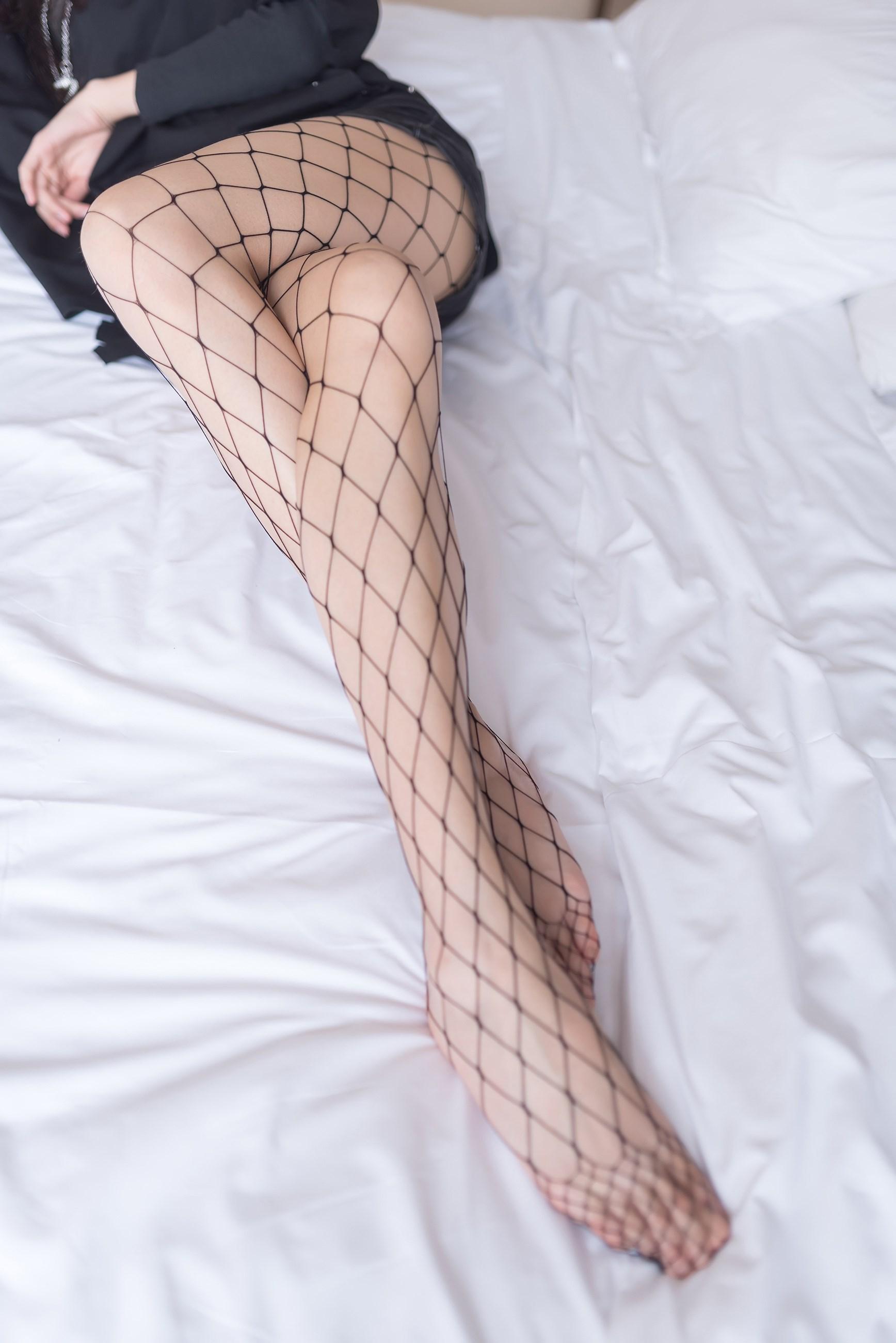 【兔玩映画】网袜少女! 兔玩映画 第37张