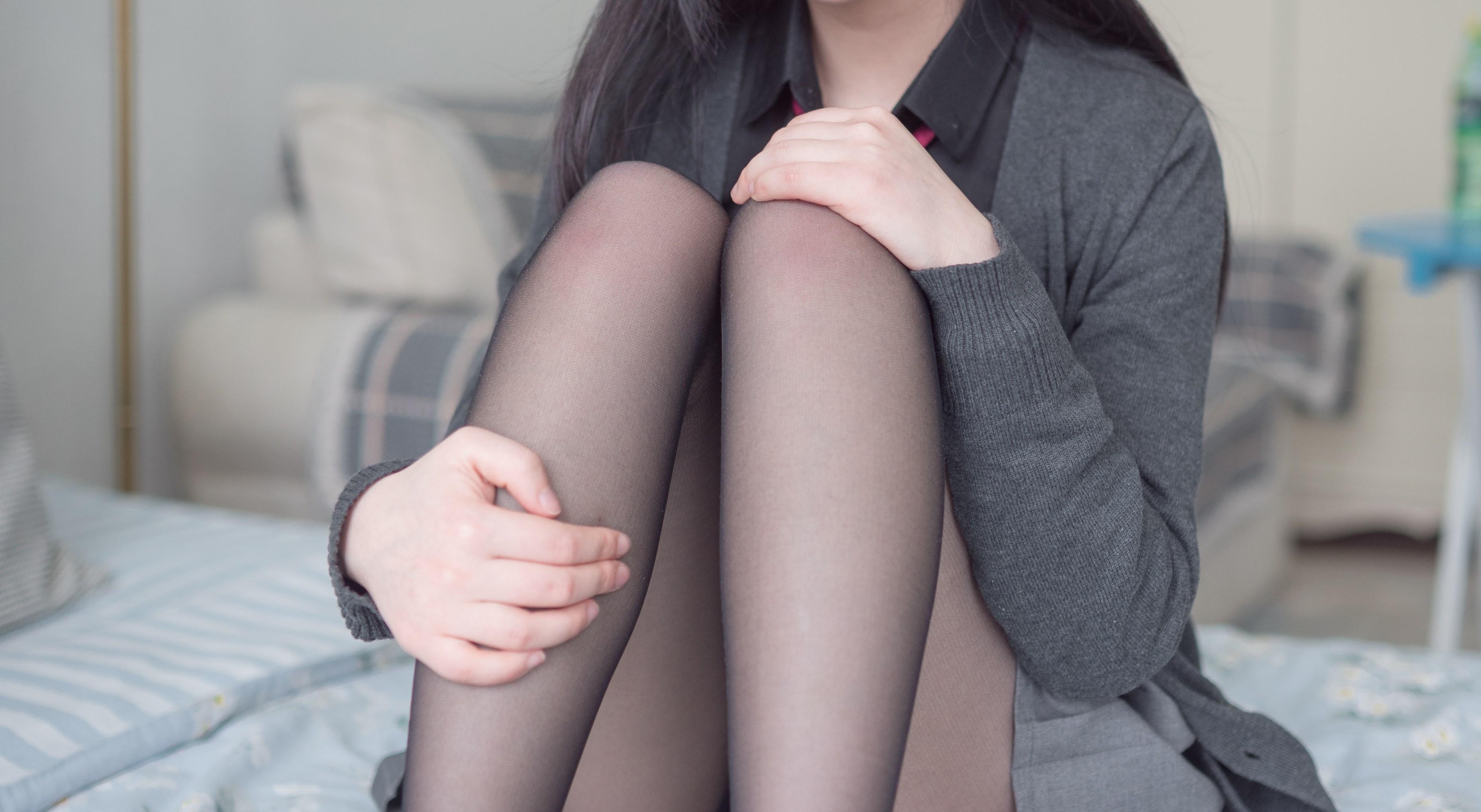 【兔玩映画】黑丝萌萌哒 兔玩映画 第25张