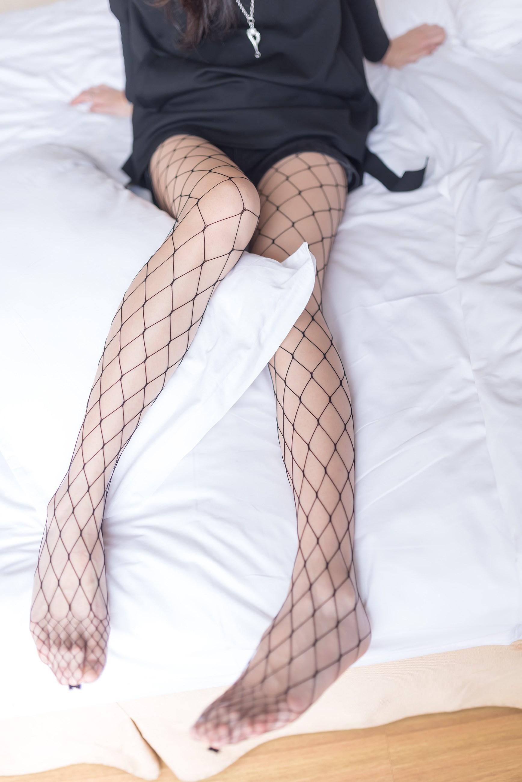 【兔玩映画】网袜少女! 兔玩映画 第34张