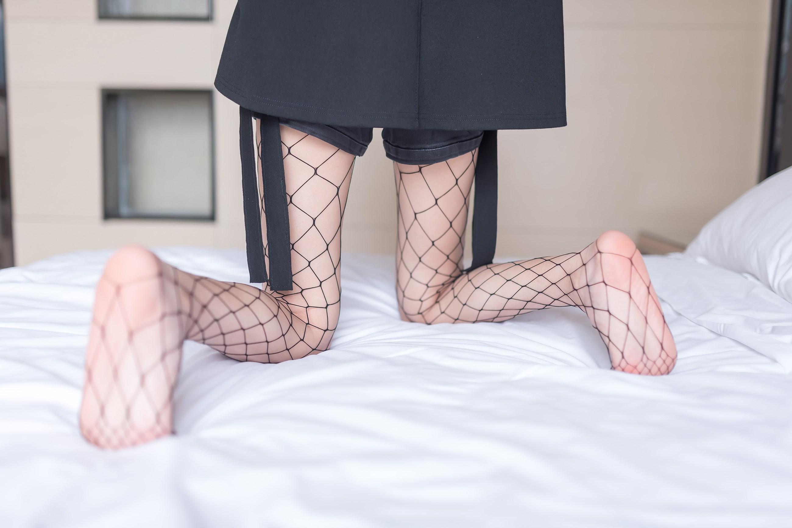 【兔玩映画】网袜少女! 兔玩映画 第31张