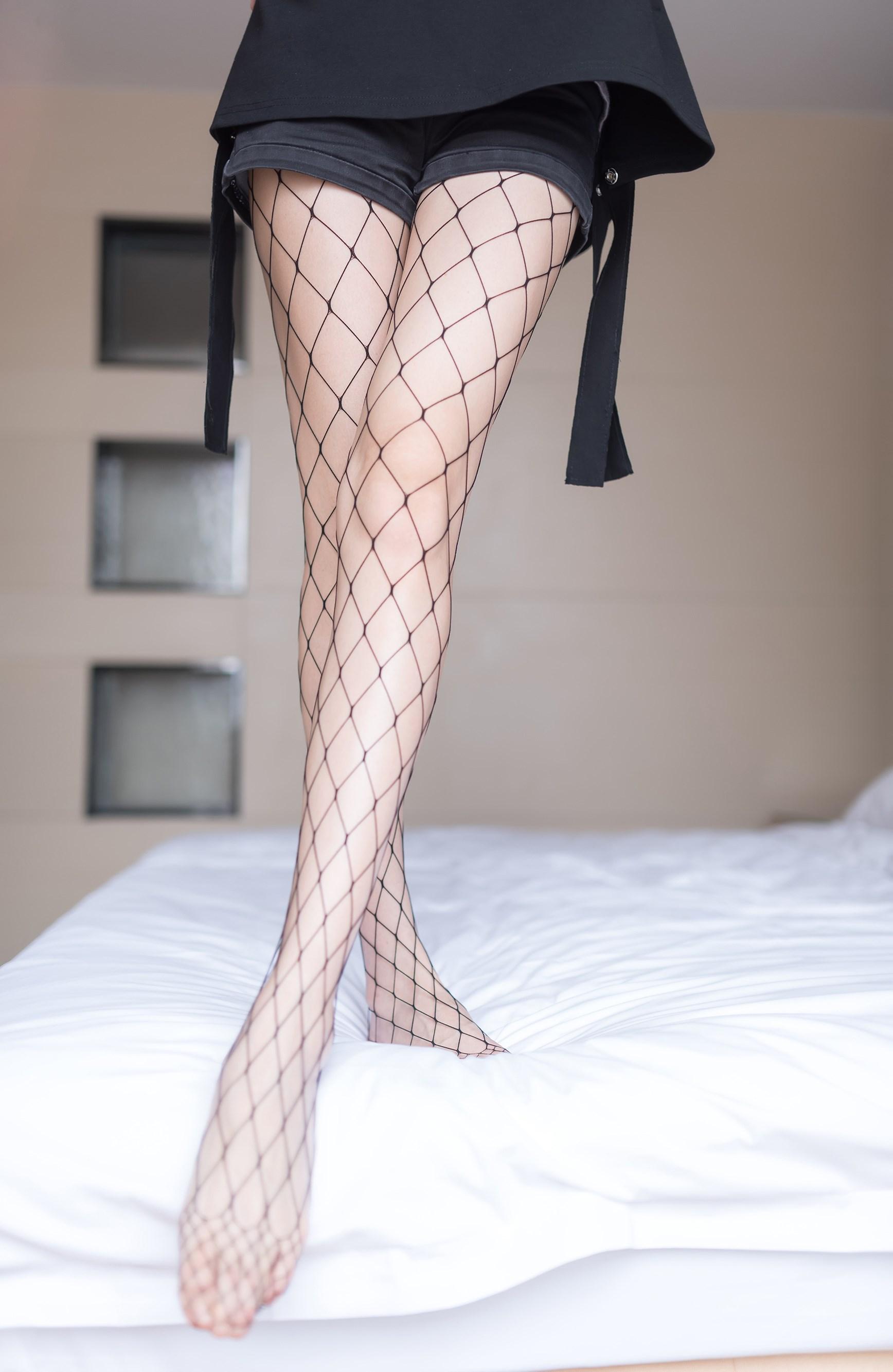 【兔玩映画】网袜少女! 兔玩映画 第30张