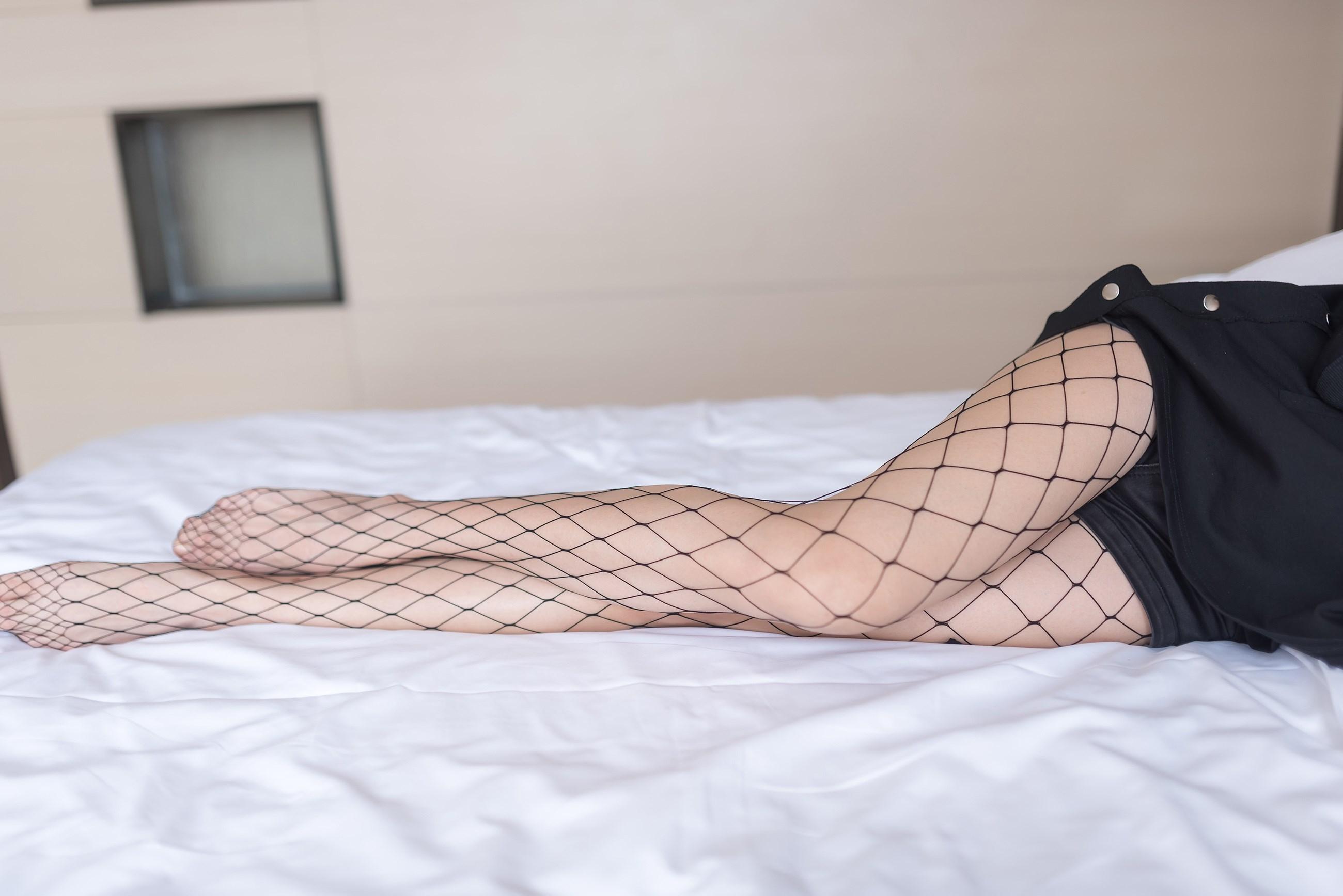 【兔玩映画】网袜少女! 兔玩映画 第27张