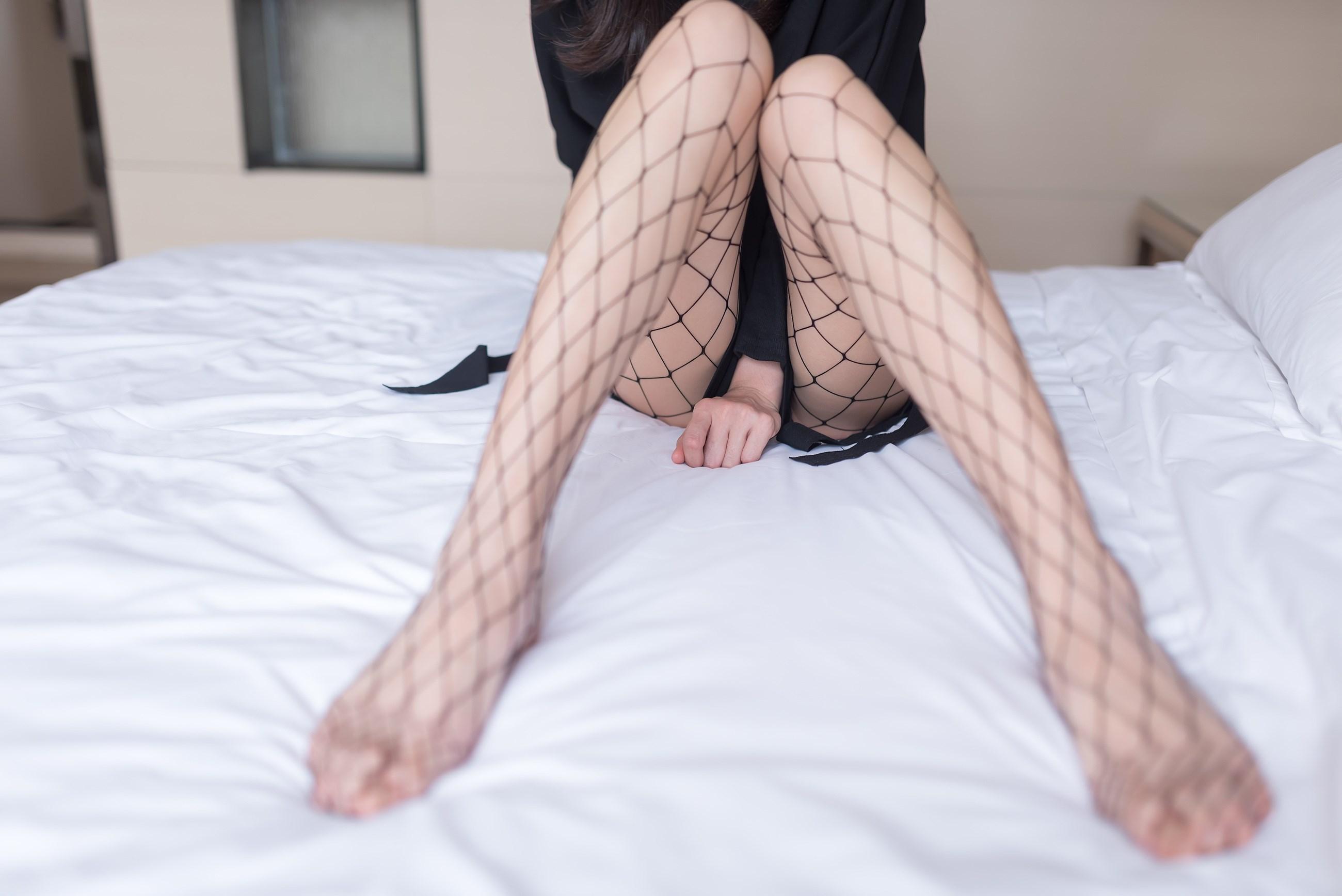 【兔玩映画】网袜少女! 兔玩映画 第26张