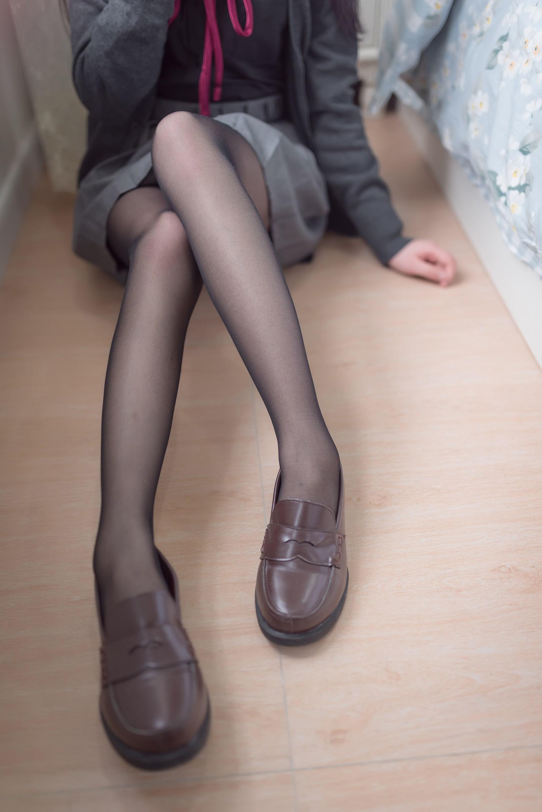 【兔玩映画】黑丝萌萌哒 兔玩映画 第8张