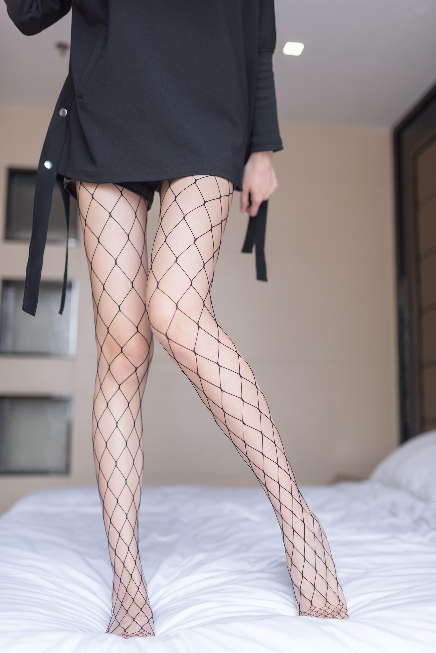 【兔玩映画】网袜少女! 兔玩映画 第5张