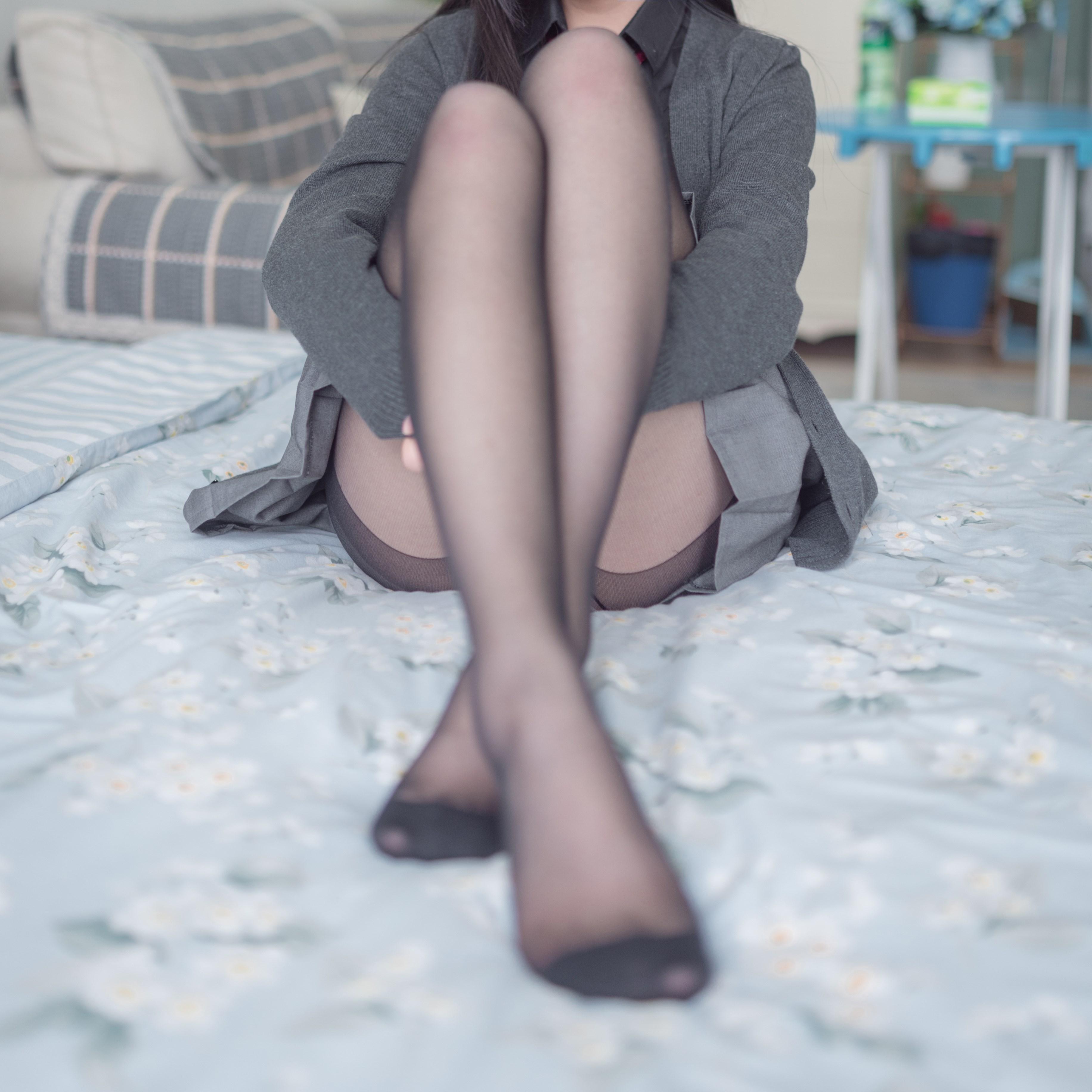 【兔玩映画】黑丝萌萌哒 兔玩映画 第3张