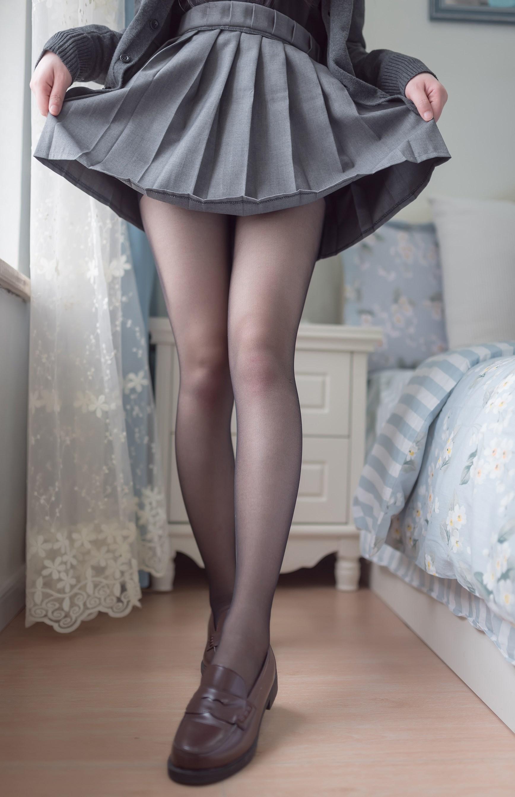 【兔玩映画】黑丝萌萌哒 兔玩映画 第2张