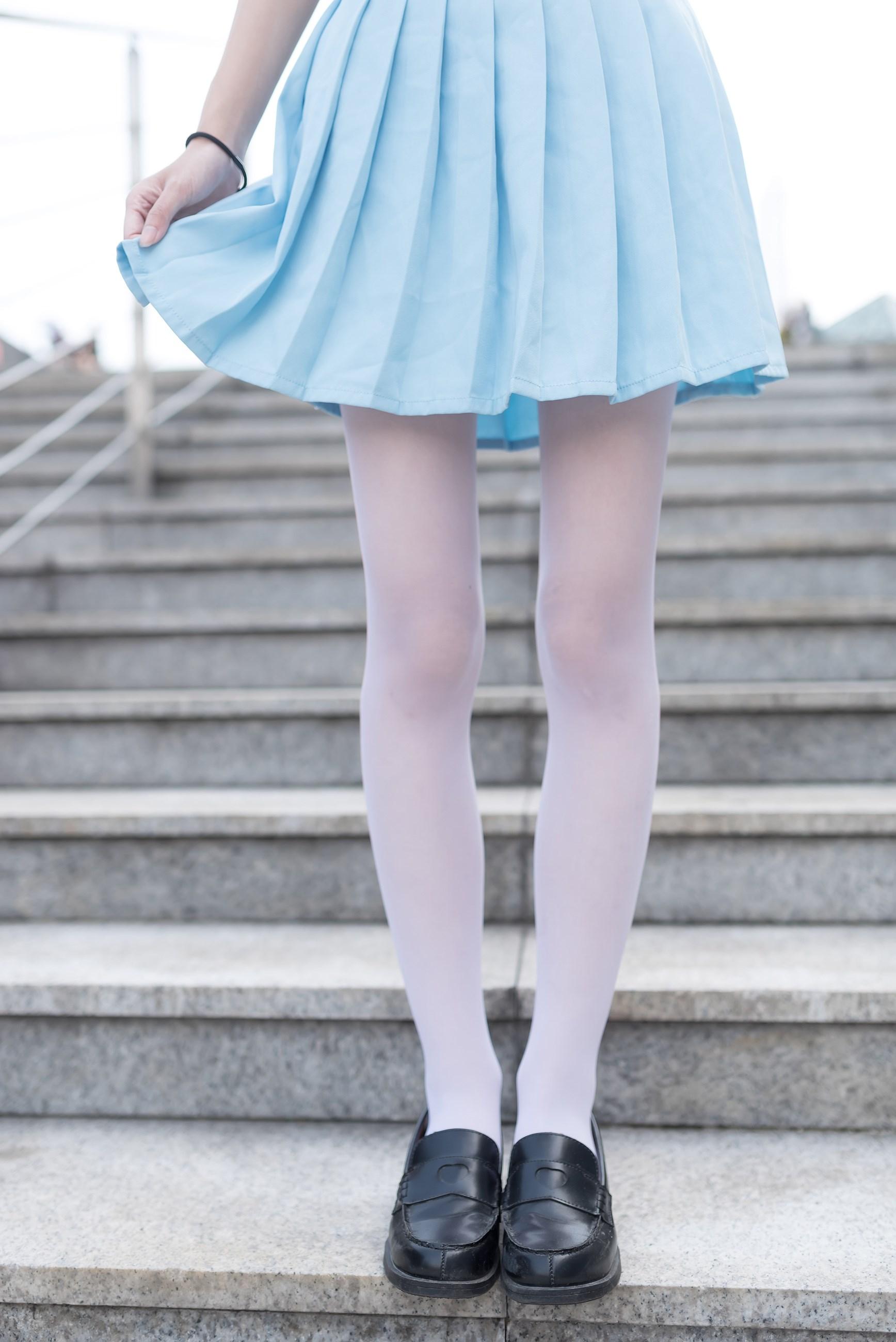 【兔玩映画】惊人的小细腿 兔玩映画 第48张