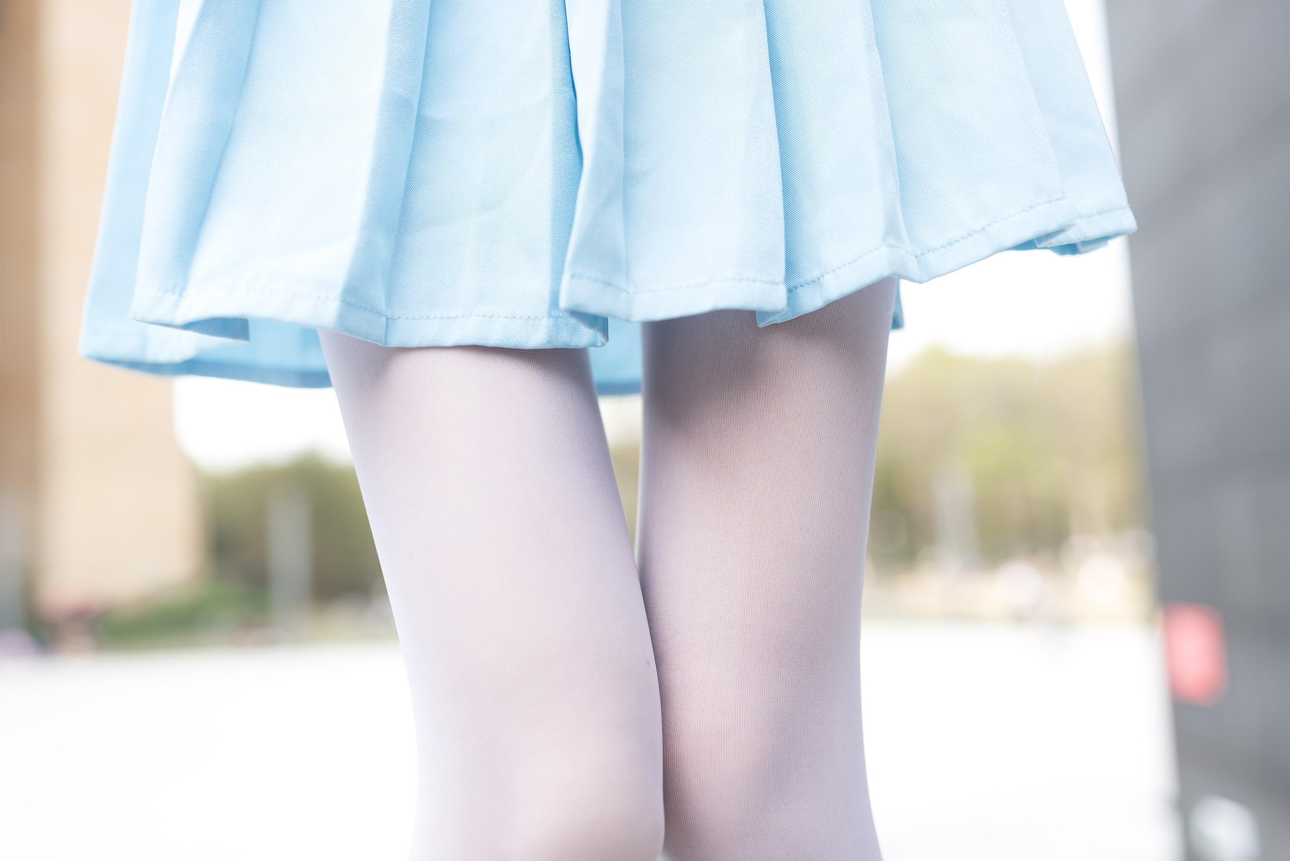【兔玩映画】惊人的小细腿 兔玩映画 第23张