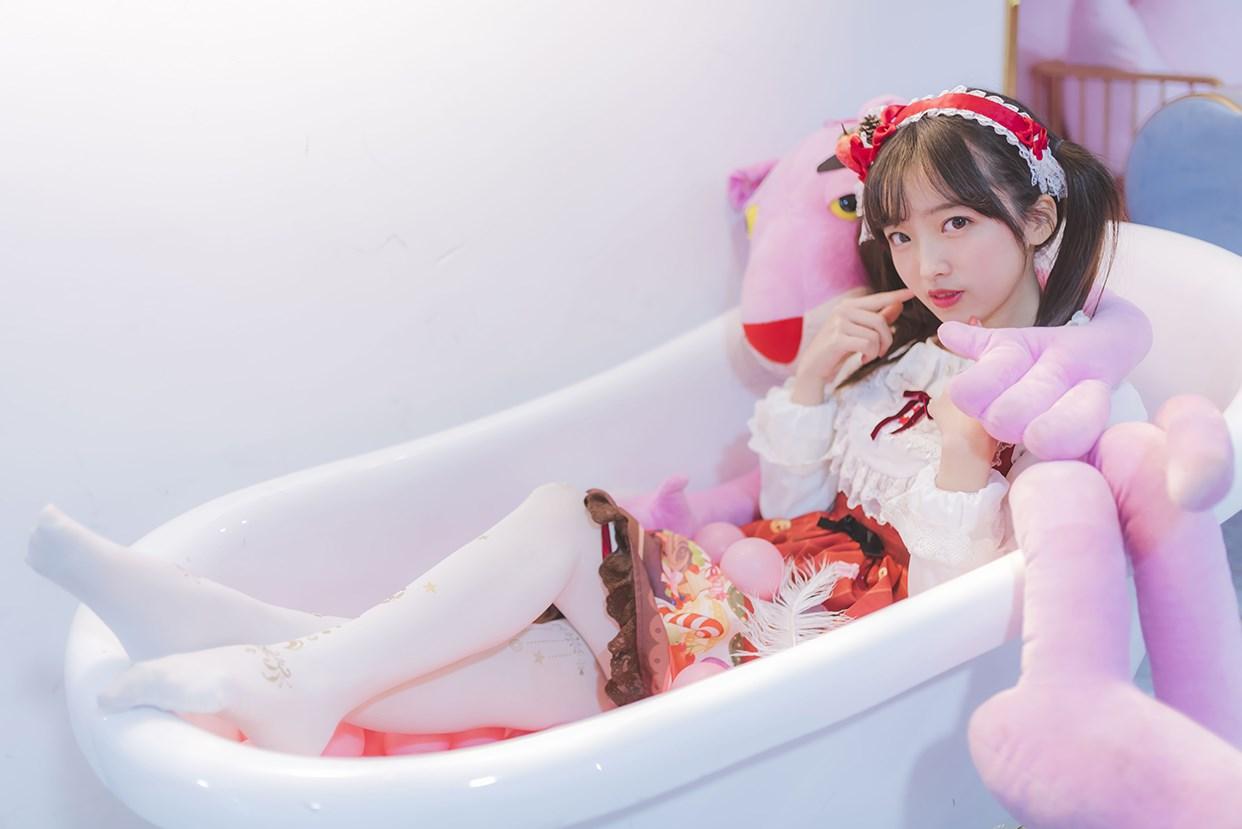 【兔玩映画】一只甜甜的小女友 兔玩映画 第38张