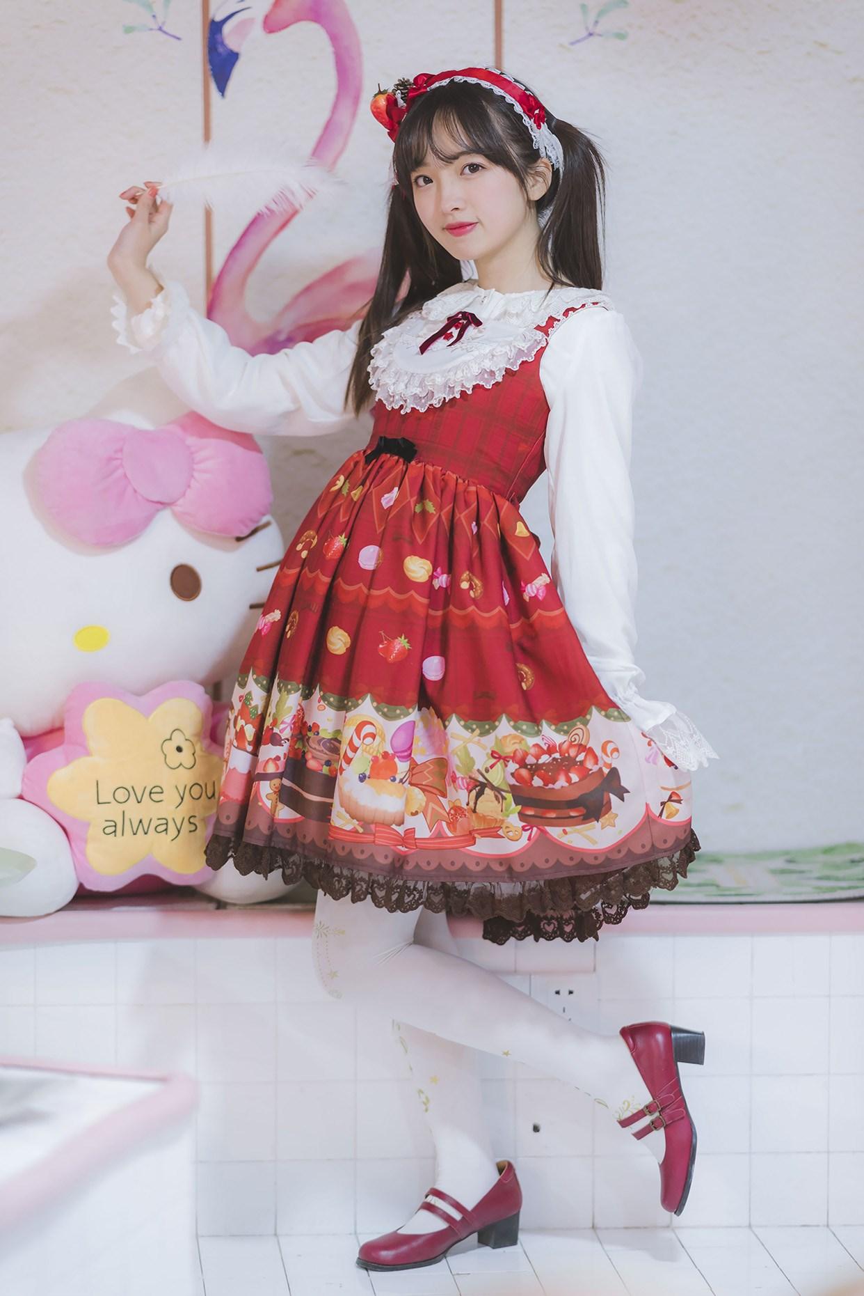 【兔玩映画】一只甜甜的小女友 兔玩映画 第33张