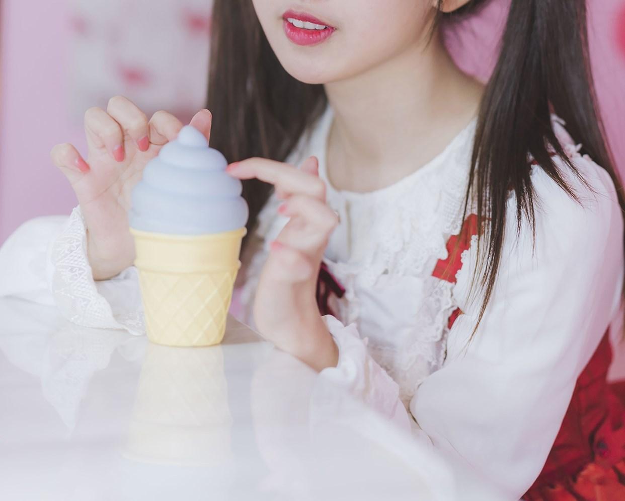 【兔玩映画】一只甜甜的小女友 兔玩映画 第30张