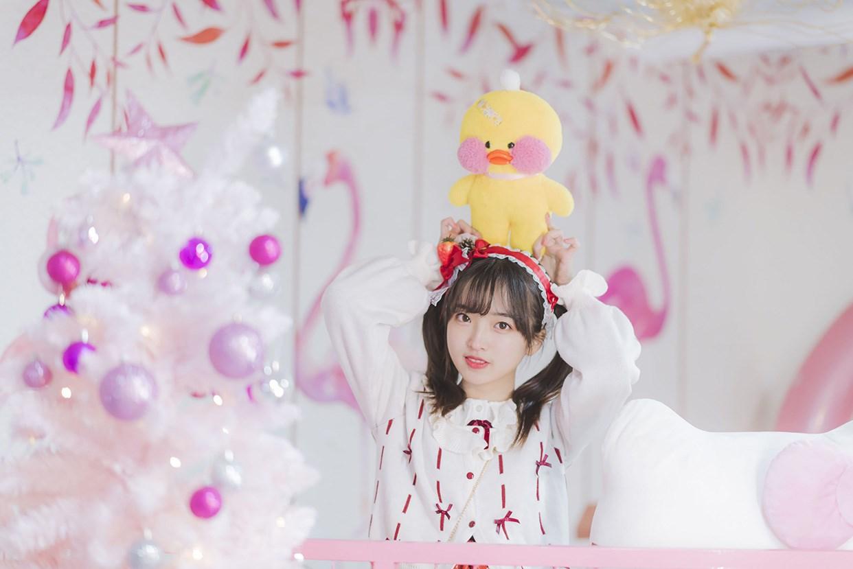 【兔玩映画】一只甜甜的小女友 兔玩映画 第29张