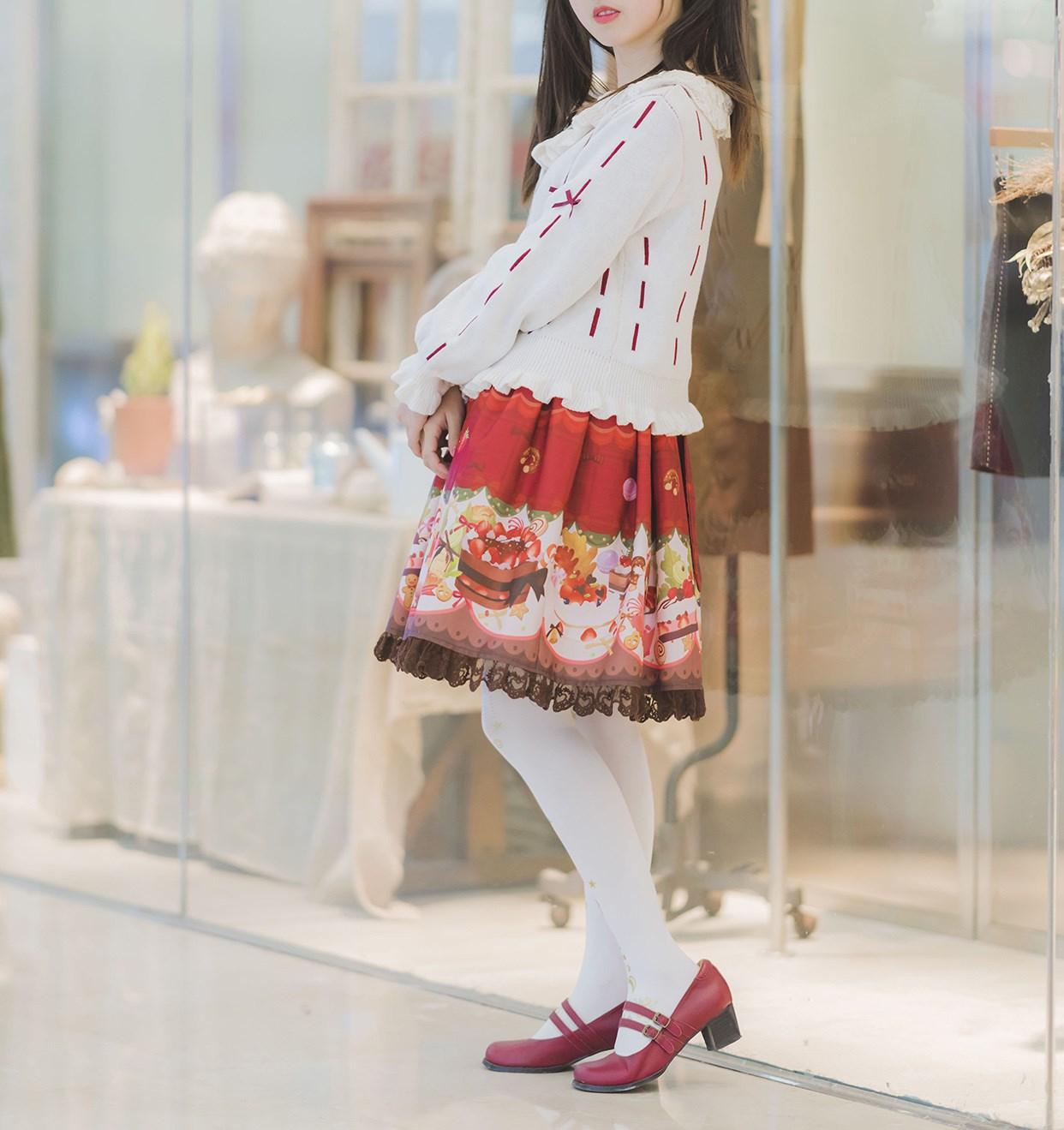 【兔玩映画】一只甜甜的小女友 兔玩映画 第28张