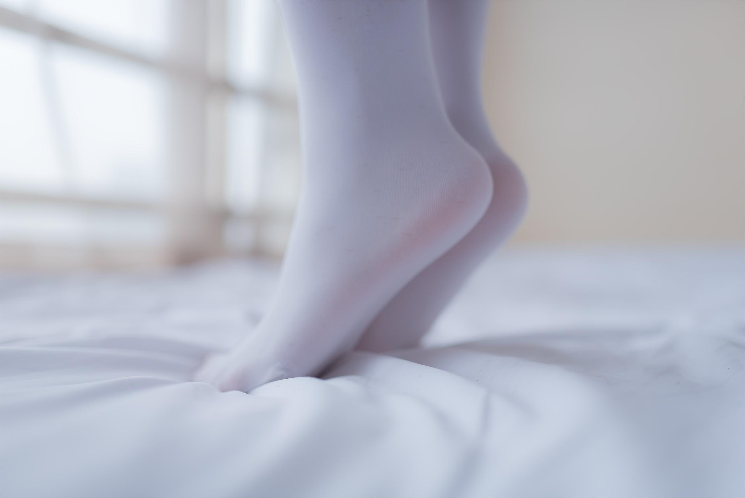 【兔玩映画】露脐体操服 兔玩映画 第20张