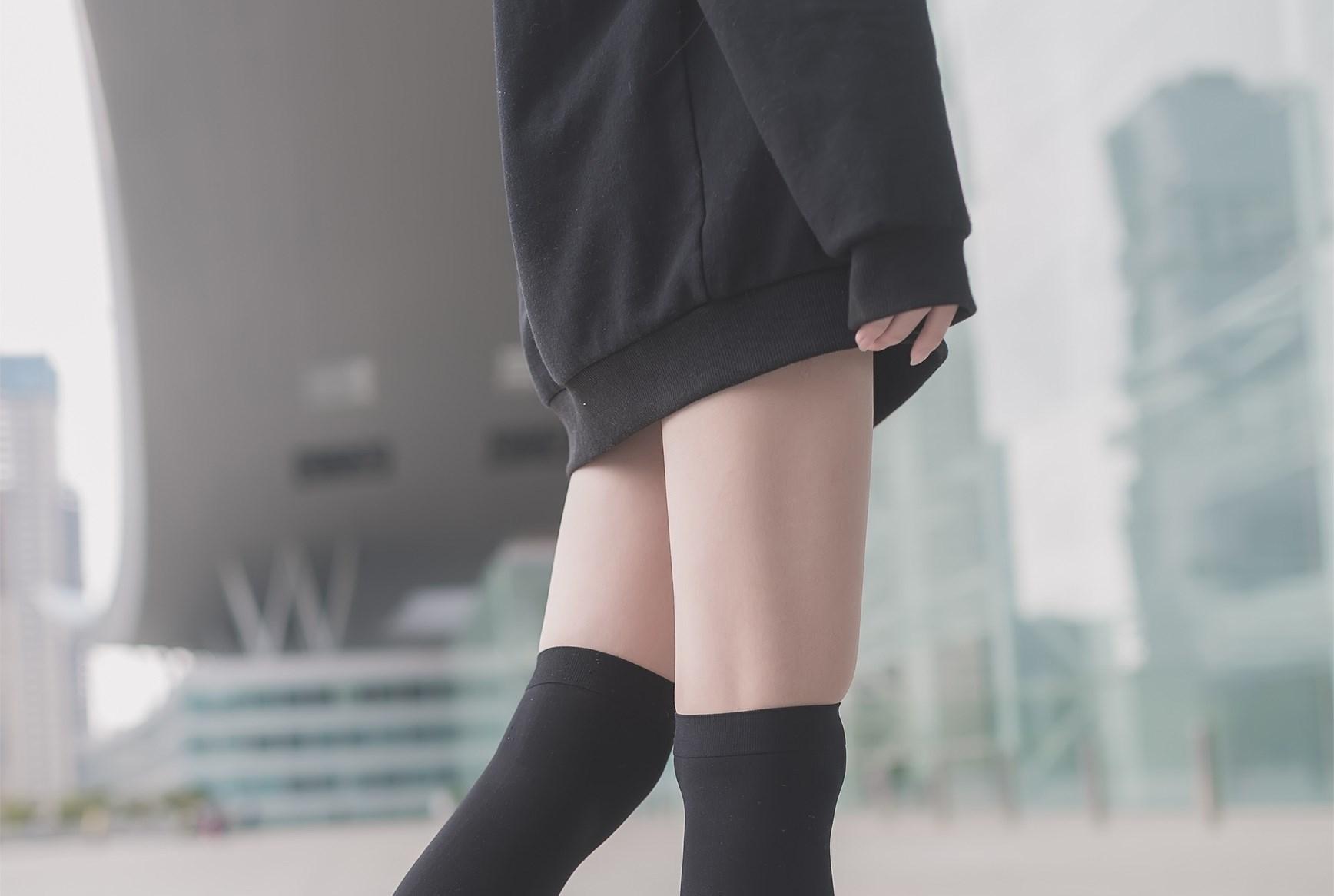 【兔玩映画】令人羡慕的小细腿 兔玩映画 第33张