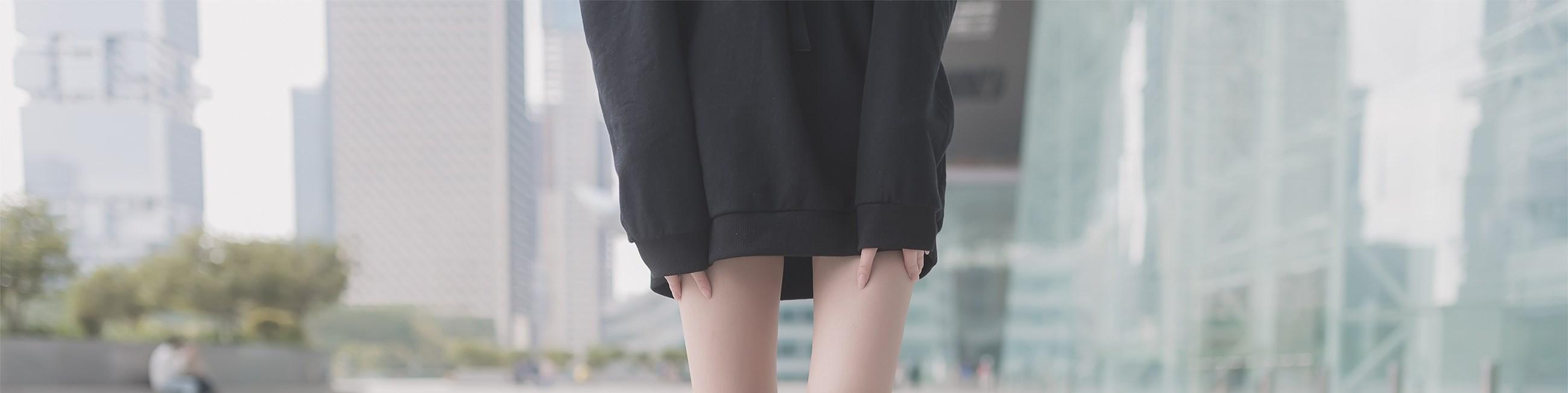 【兔玩映画】令人羡慕的小细腿 兔玩映画 第31张