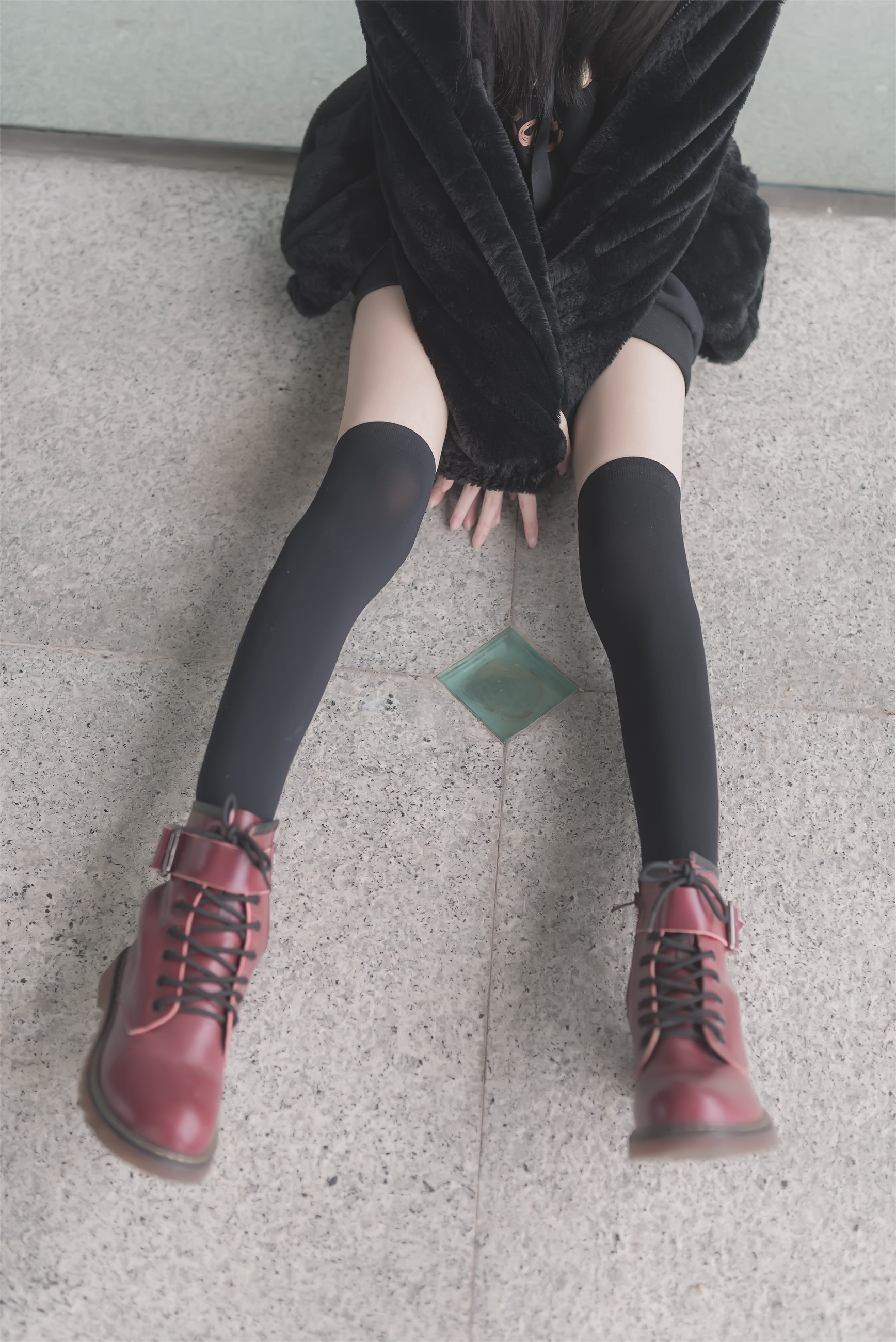 【兔玩映画】令人羡慕的小细腿 兔玩映画 第18张