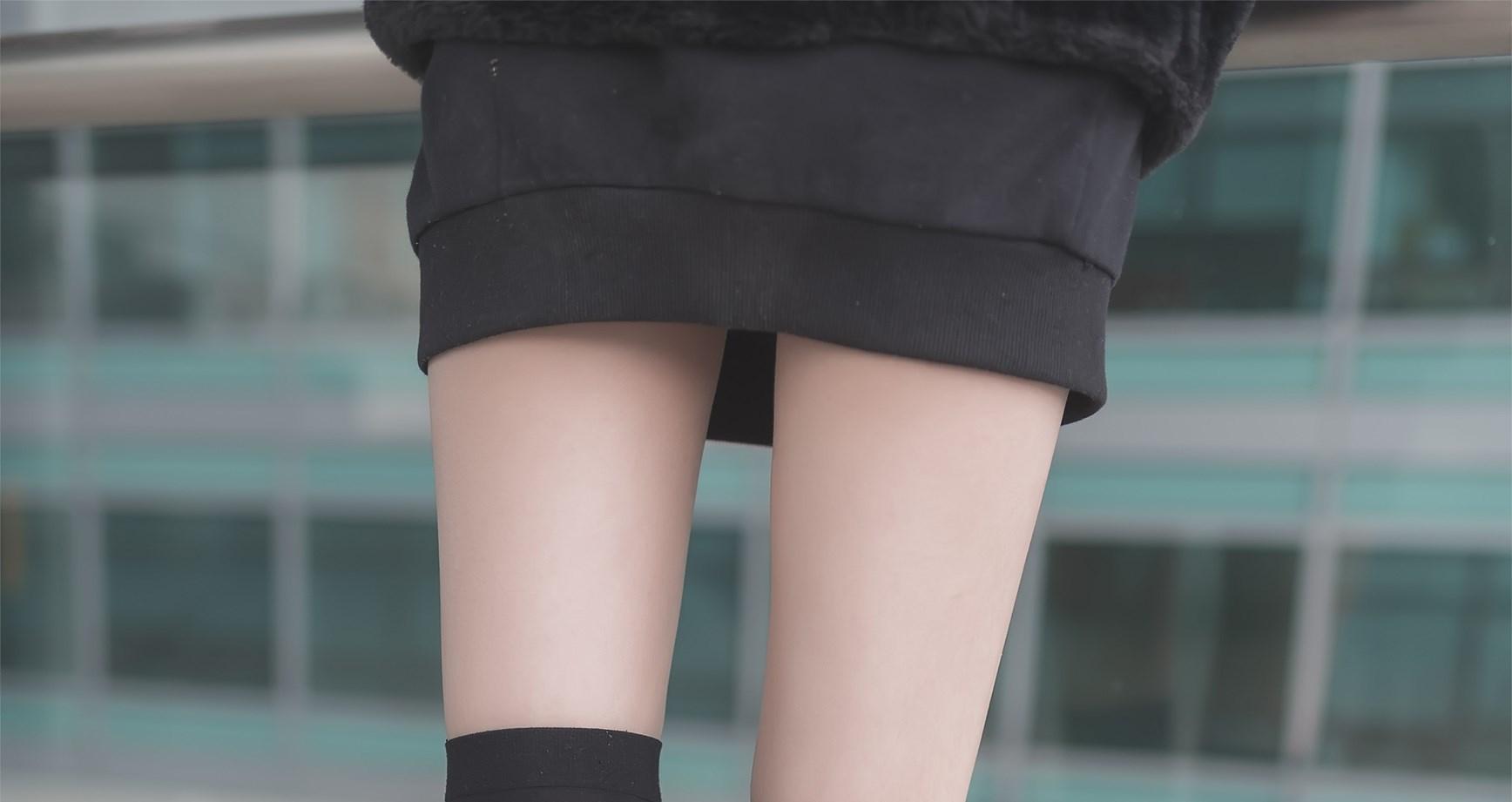 【兔玩映画】令人羡慕的小细腿 兔玩映画 第13张