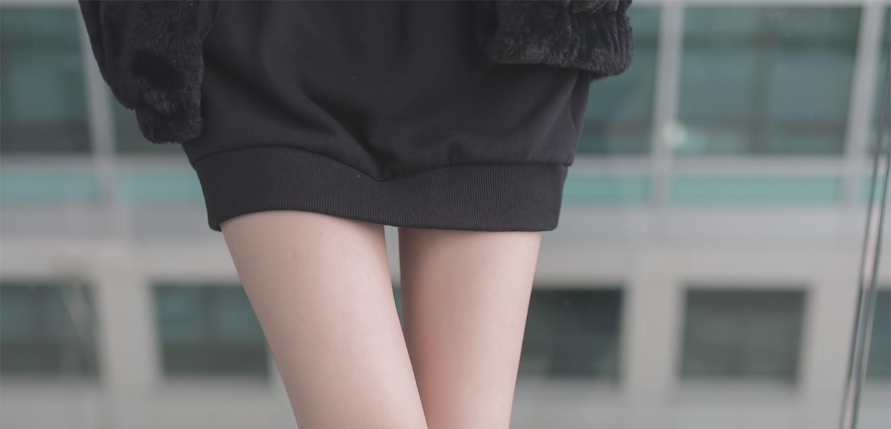 【兔玩映画】令人羡慕的小细腿 兔玩映画 第8张