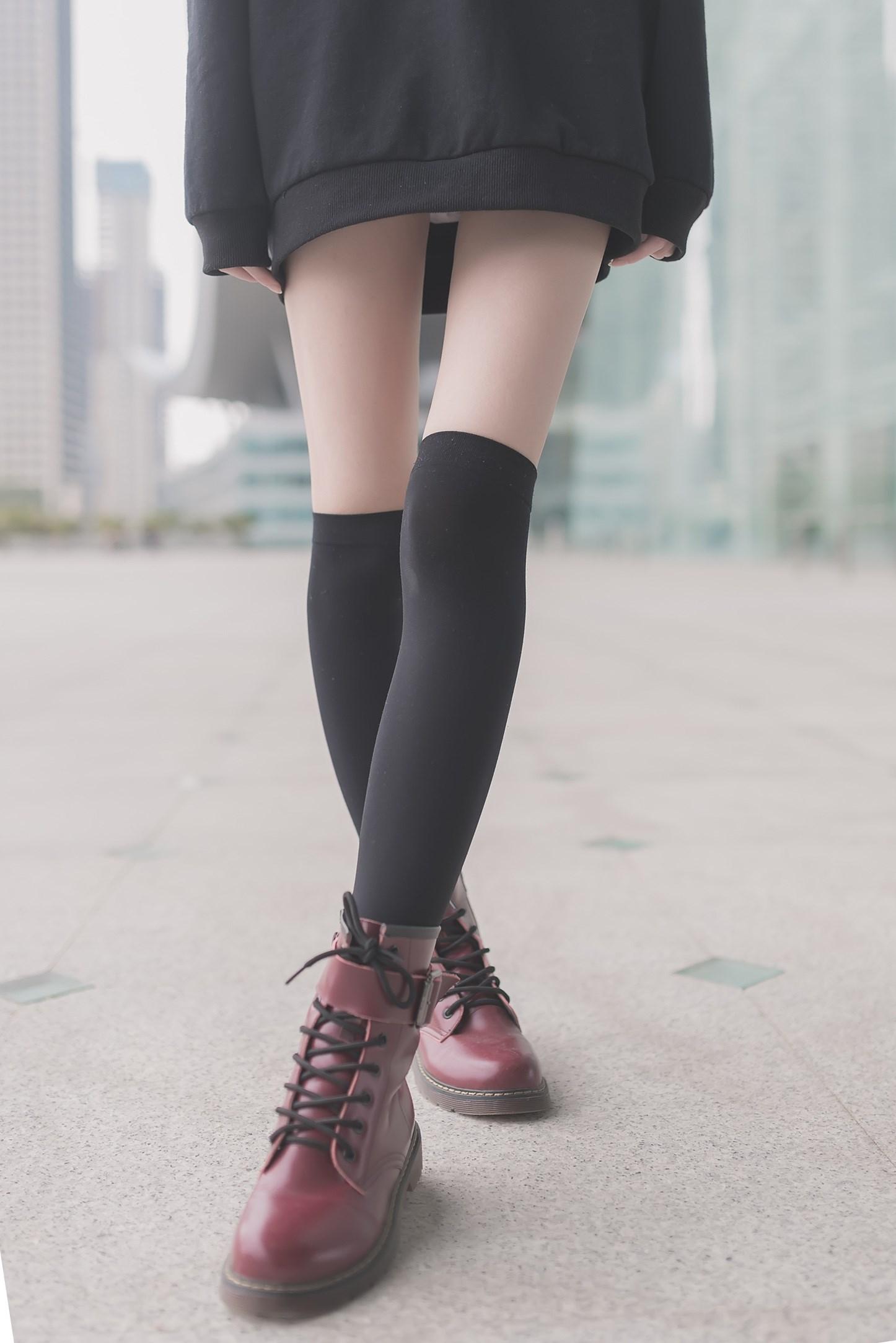 【兔玩映画】令人羡慕的小细腿 兔玩映画 第4张