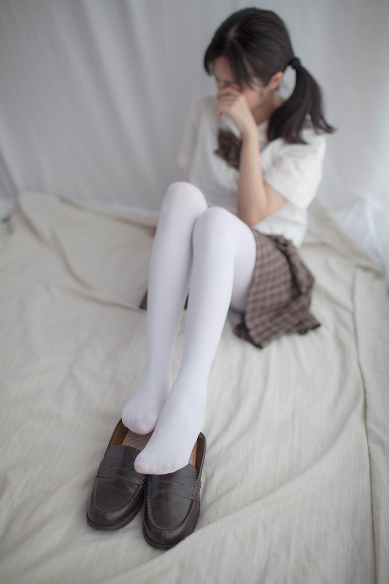 【兔玩映画】白丝少女 兔玩映画 第47张
