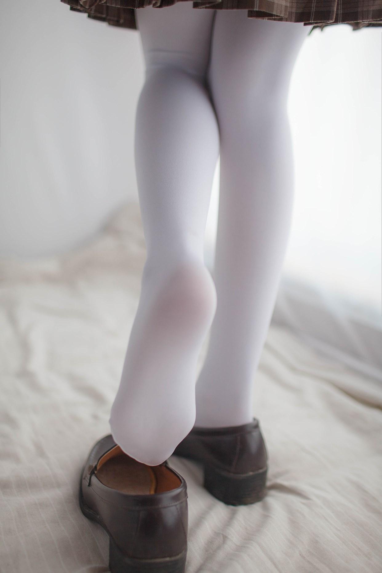 【兔玩映画】白丝少女 兔玩映画 第41张