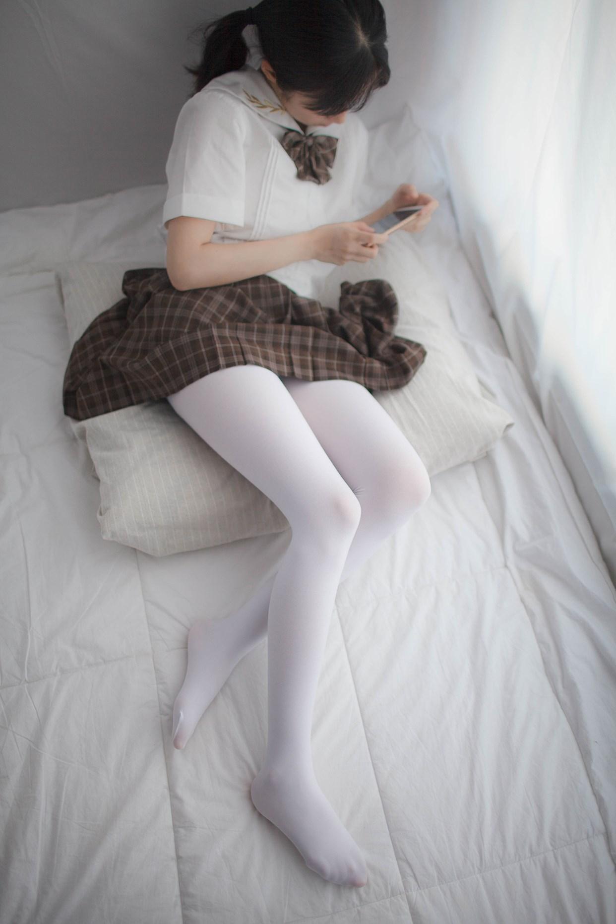 【兔玩映画】白丝少女 兔玩映画 第22张