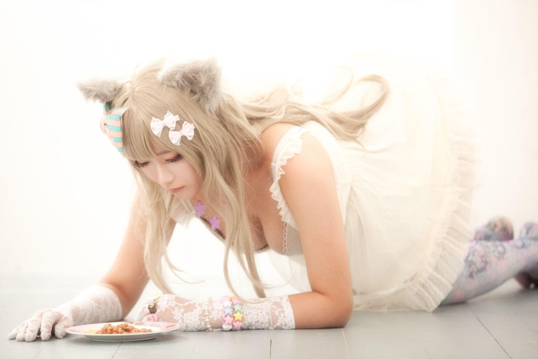 【兔玩映画】36D巨乳喵 兔玩映画 第17张